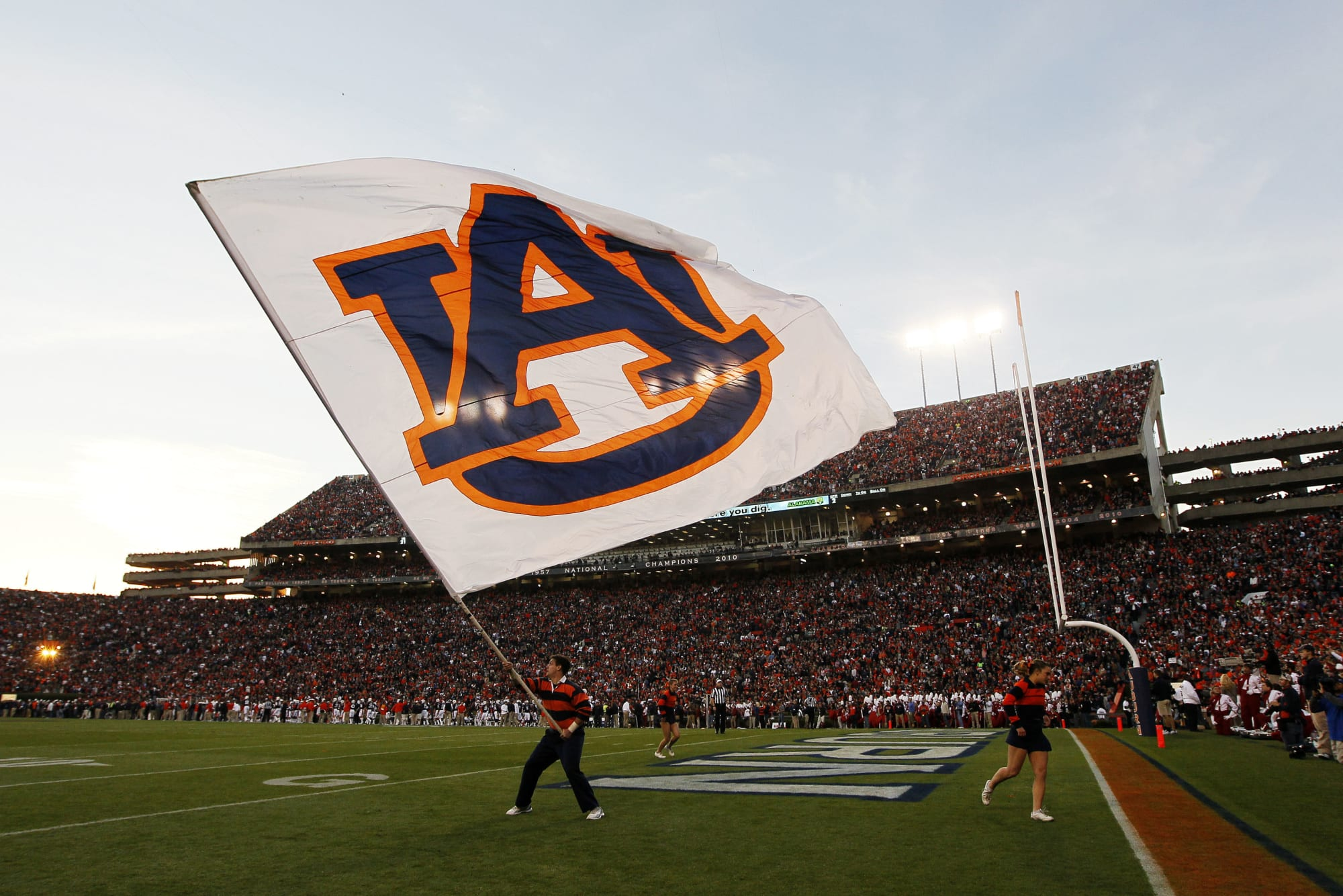 Auburn football: Tigers land 4-star safety over Florida ...