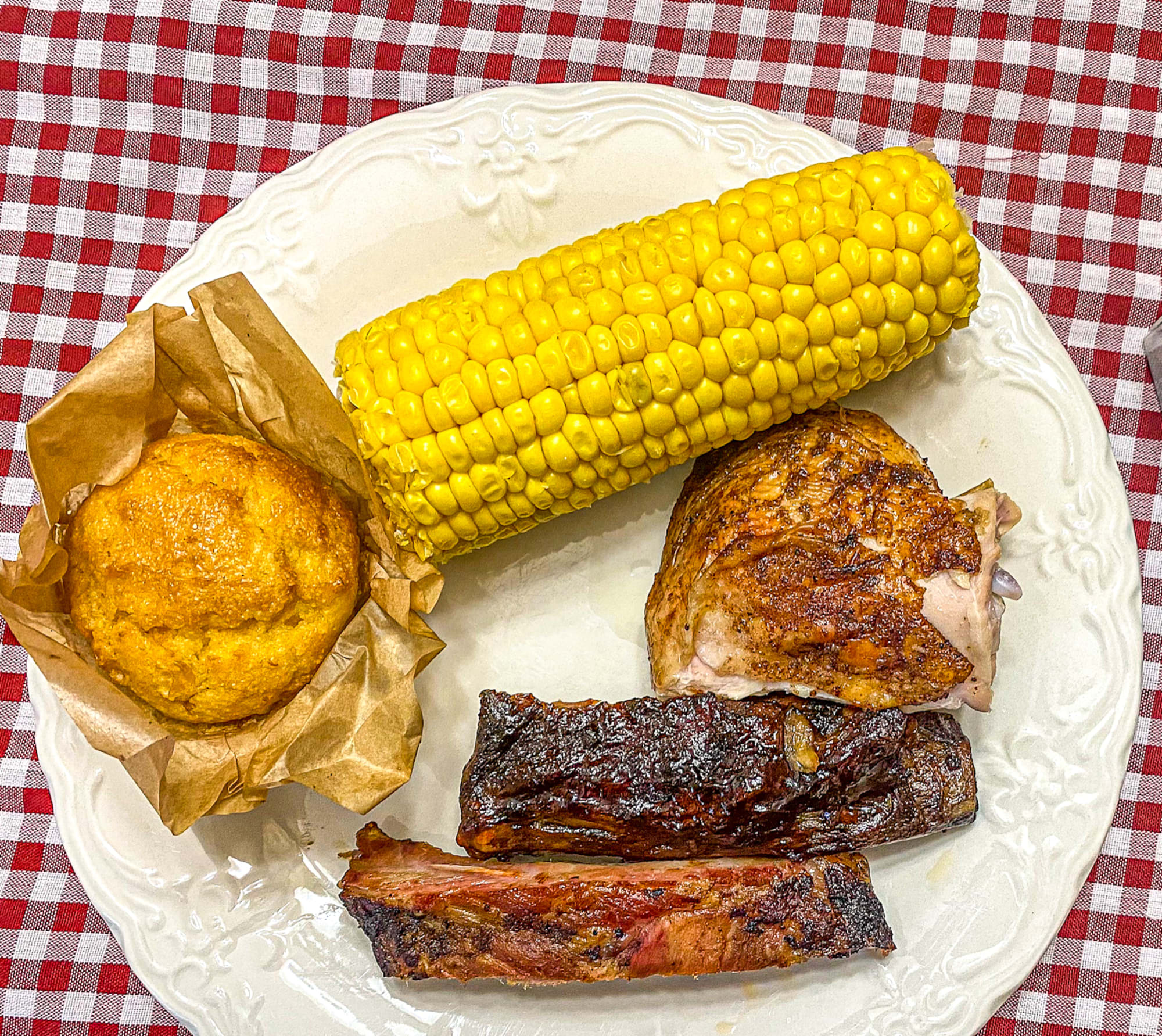 A delicious summer barbecue needs these key ingredients