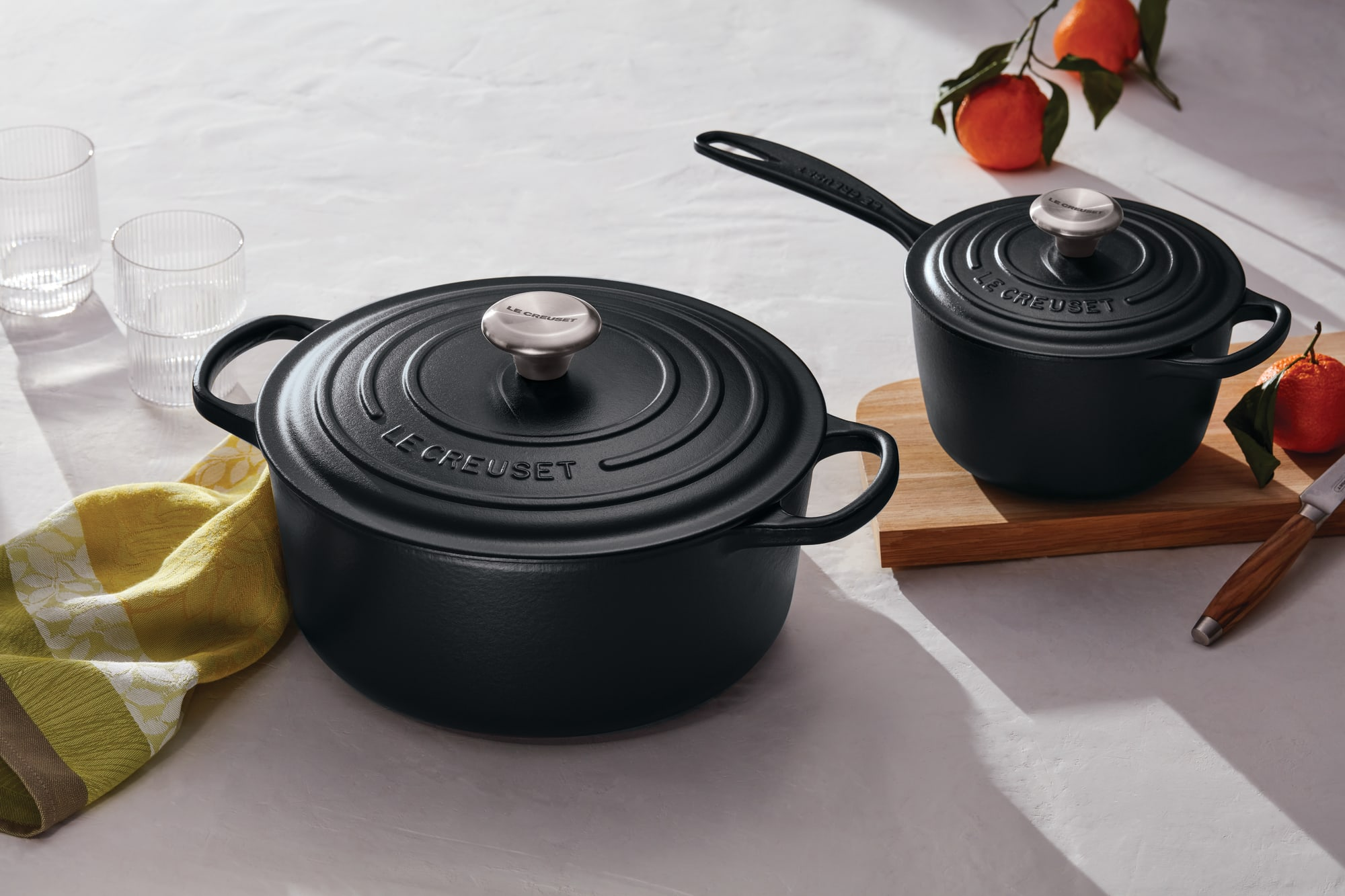 Le Creuset Factory to Table sale returns with huge savings