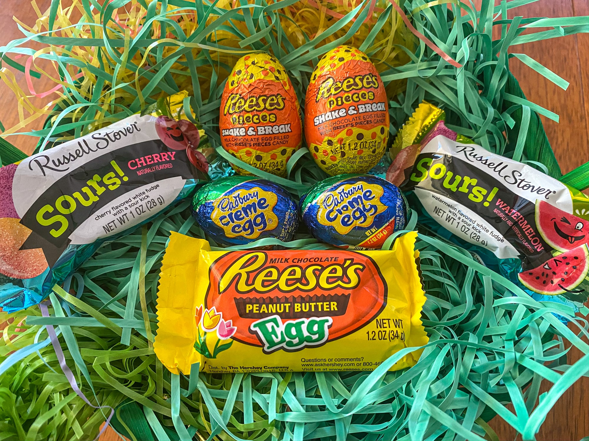 Is the worst Easter candy one of the most iconic Easter candies?
