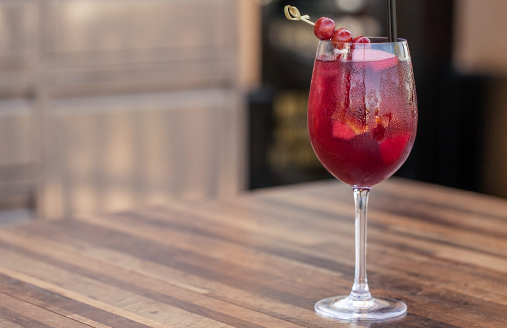 Cheesecake Factory released its red sangria recipe and you need to make it