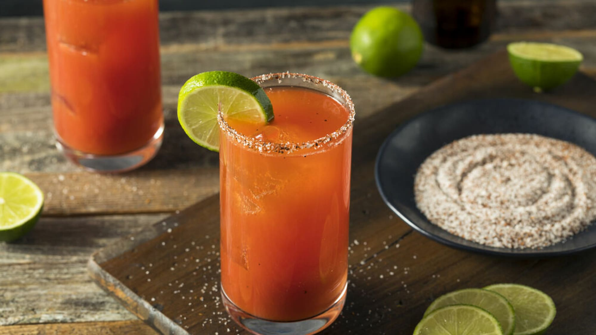 The perfect Michelada could become your summer drink