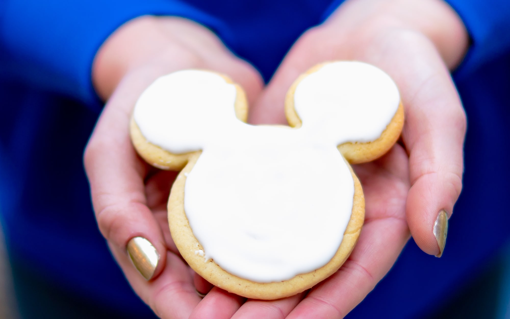 Disney chefs share the most magical Disney cookie recipes