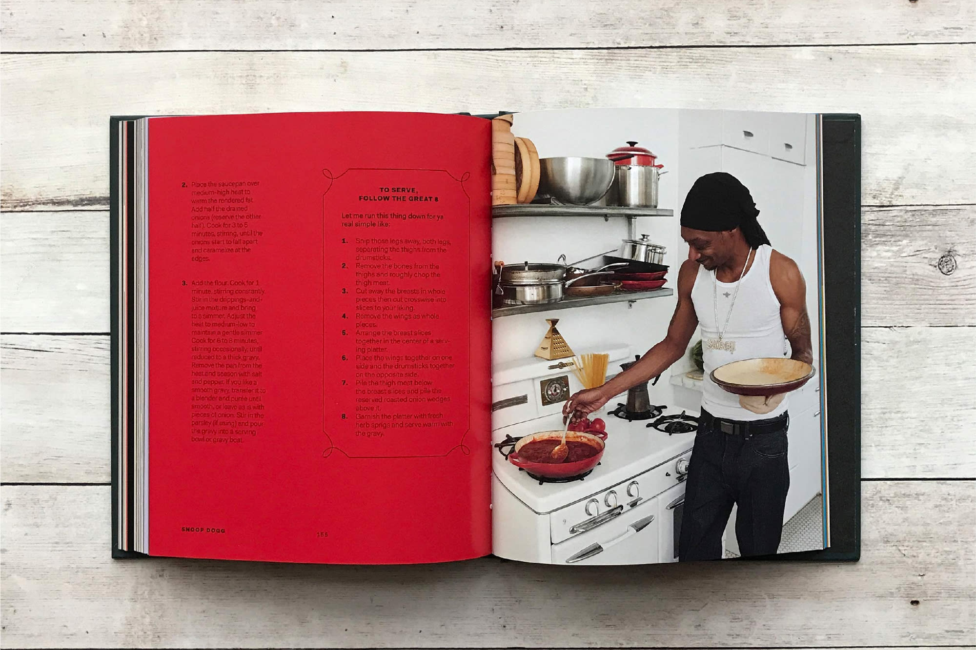 15 Celebrity Cookbooks To Liven Up Your Home Cooking