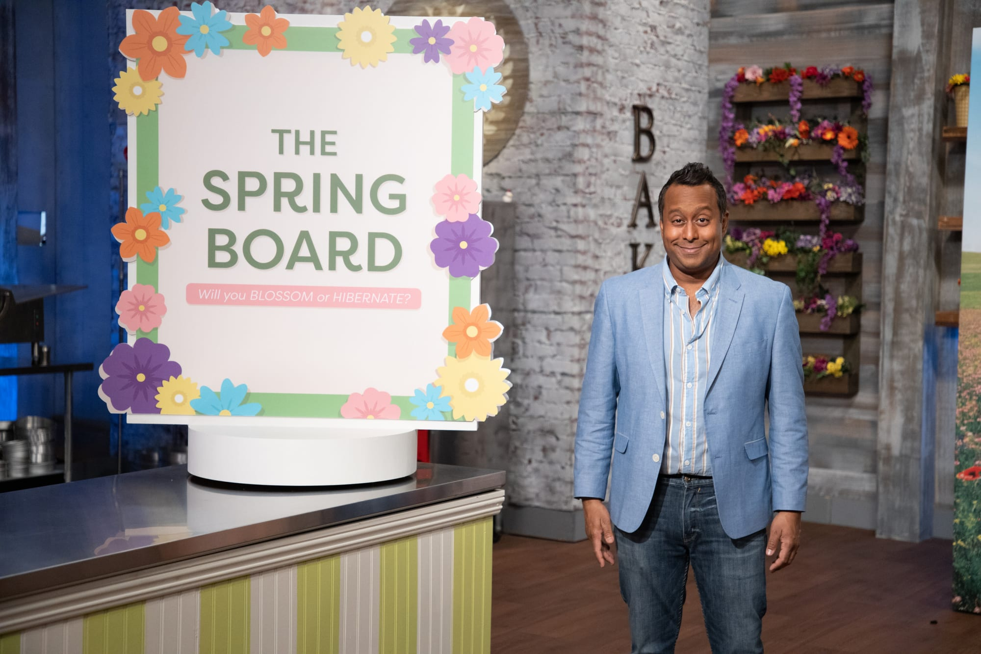 Spring Baking Championship Season 7 episode 7 preview: Cookie time