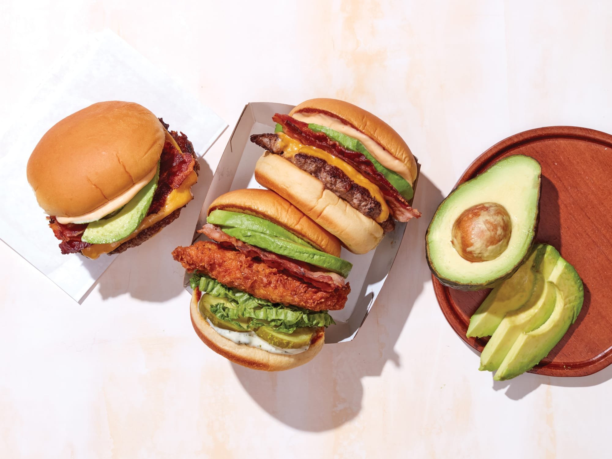 Shake Shack adds Avocado Bacon menu and guests are ecstatic