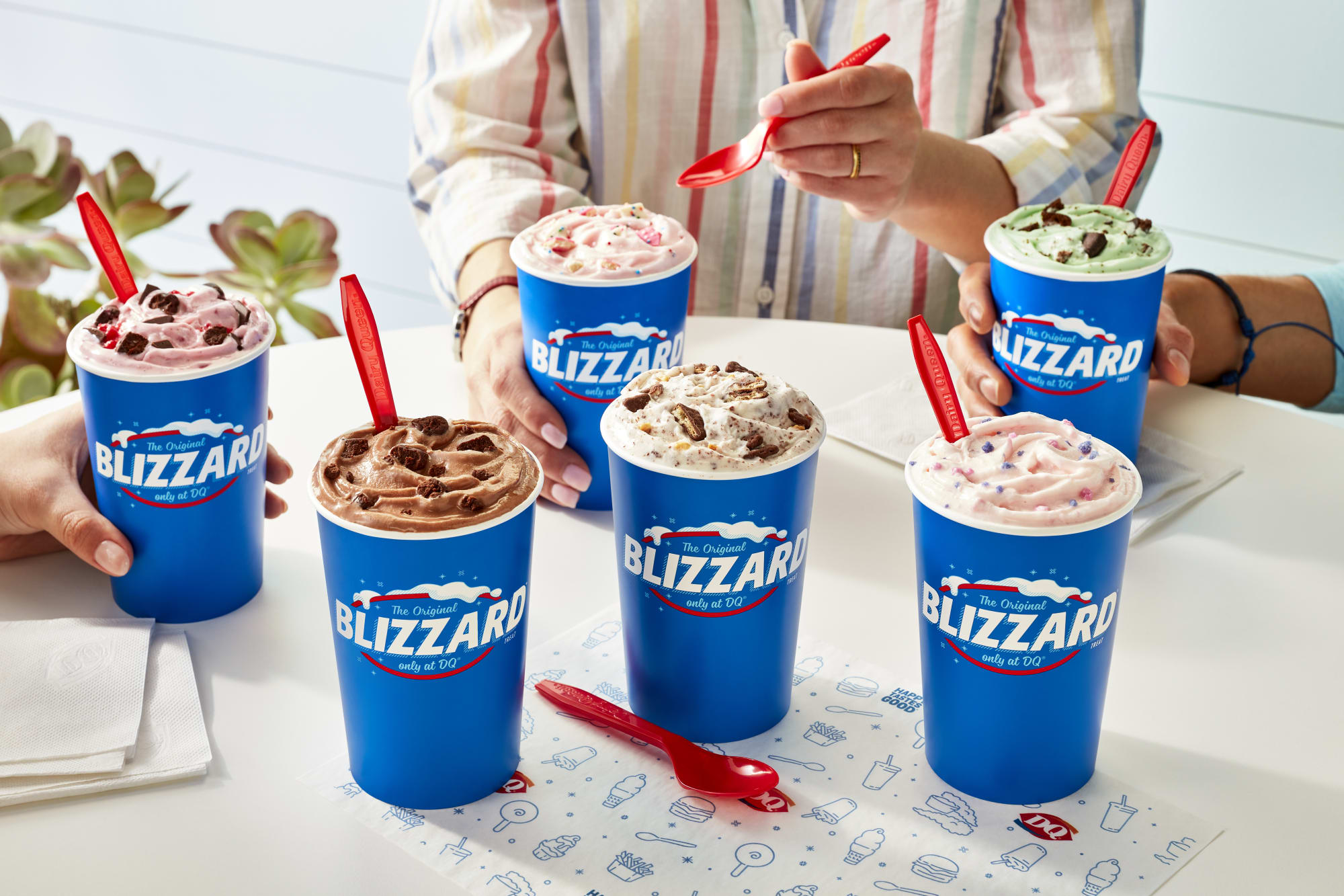 New DQ Summer Blizzard menu ranked: A classic treat gets a makeover