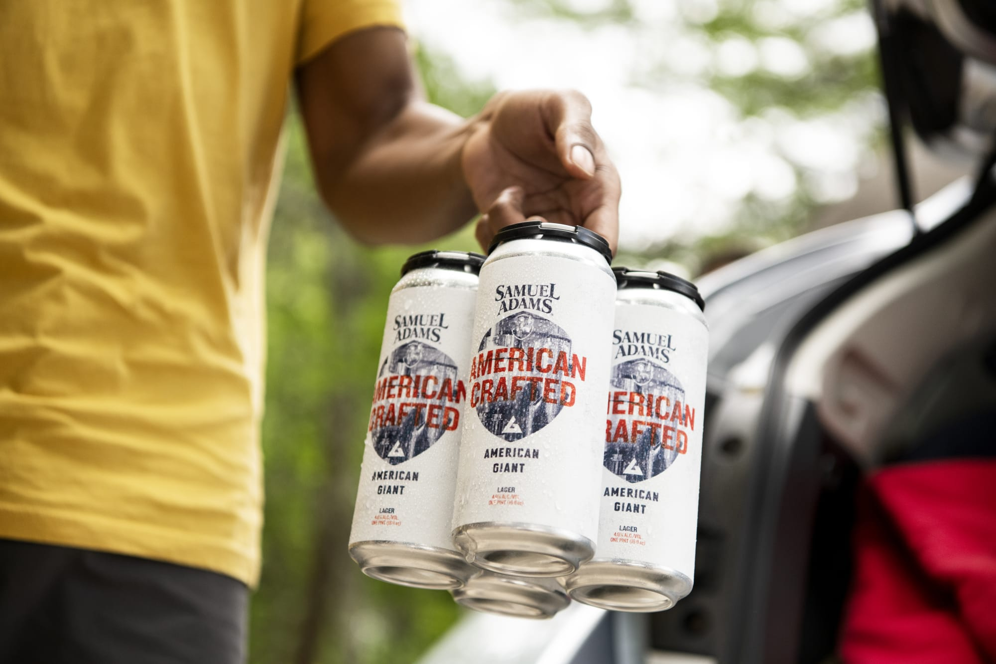 All-American beers that need to be part of summer gatherings