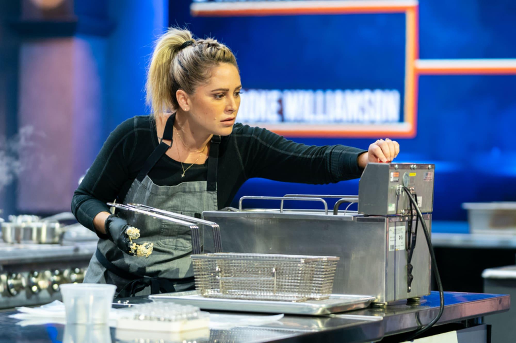 Tournament of Champions Season 2 winner: Women rule the kitchen