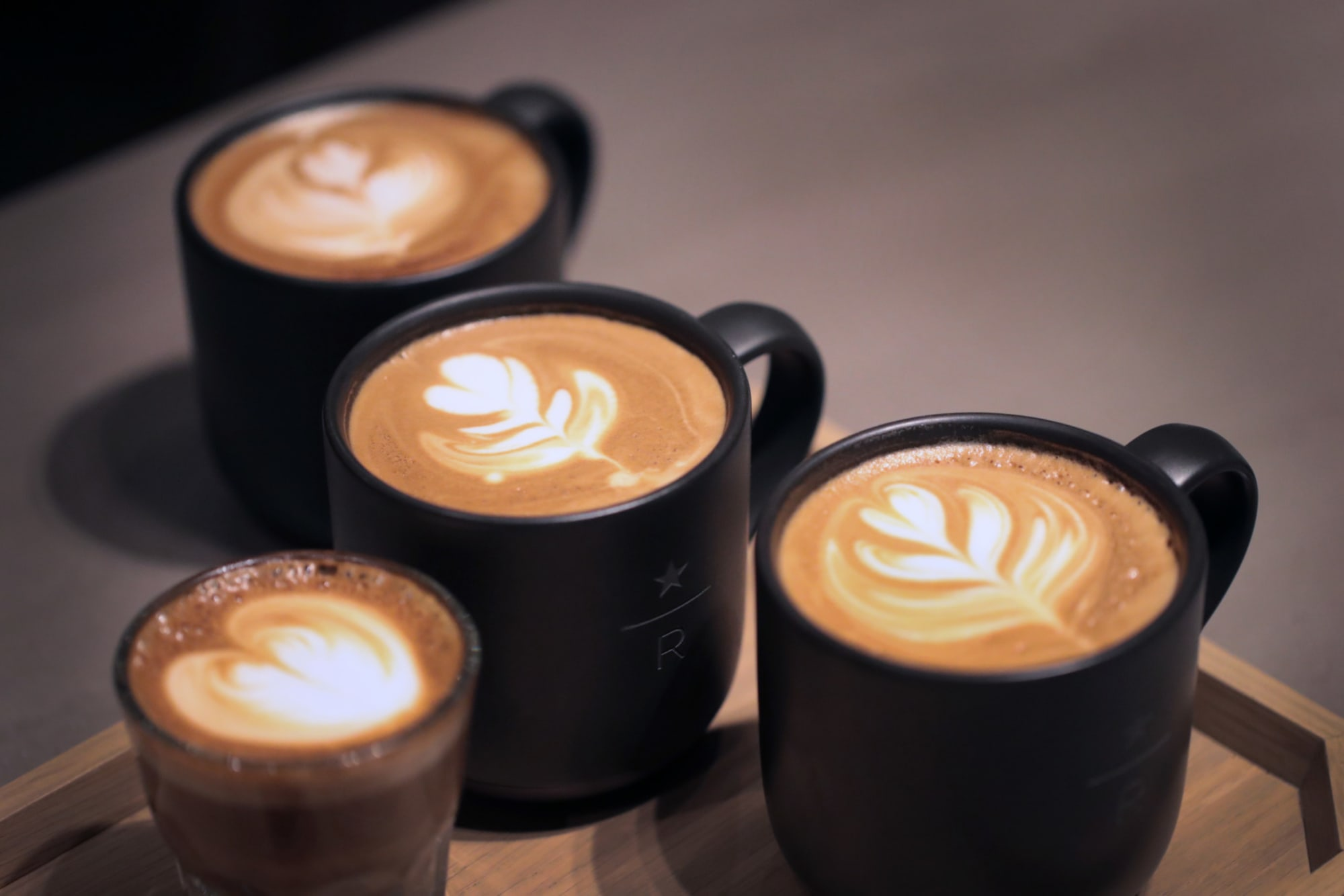 Can your zodiac sign predict your favorite coffee flavors?