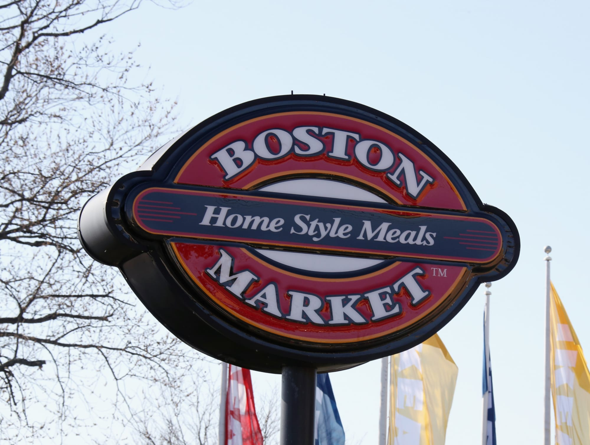 Hungry for free food? Everyone can get a free Boston Market Meal