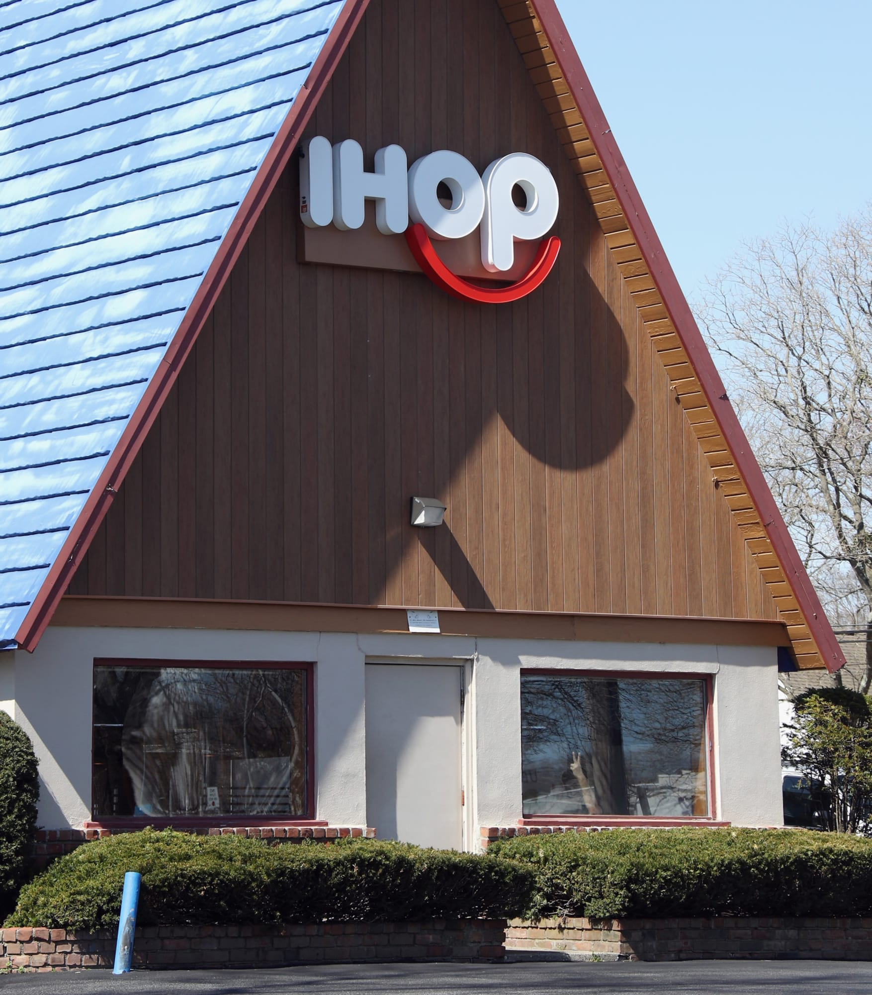 Discontinued IHOP dishes you totally forgot about