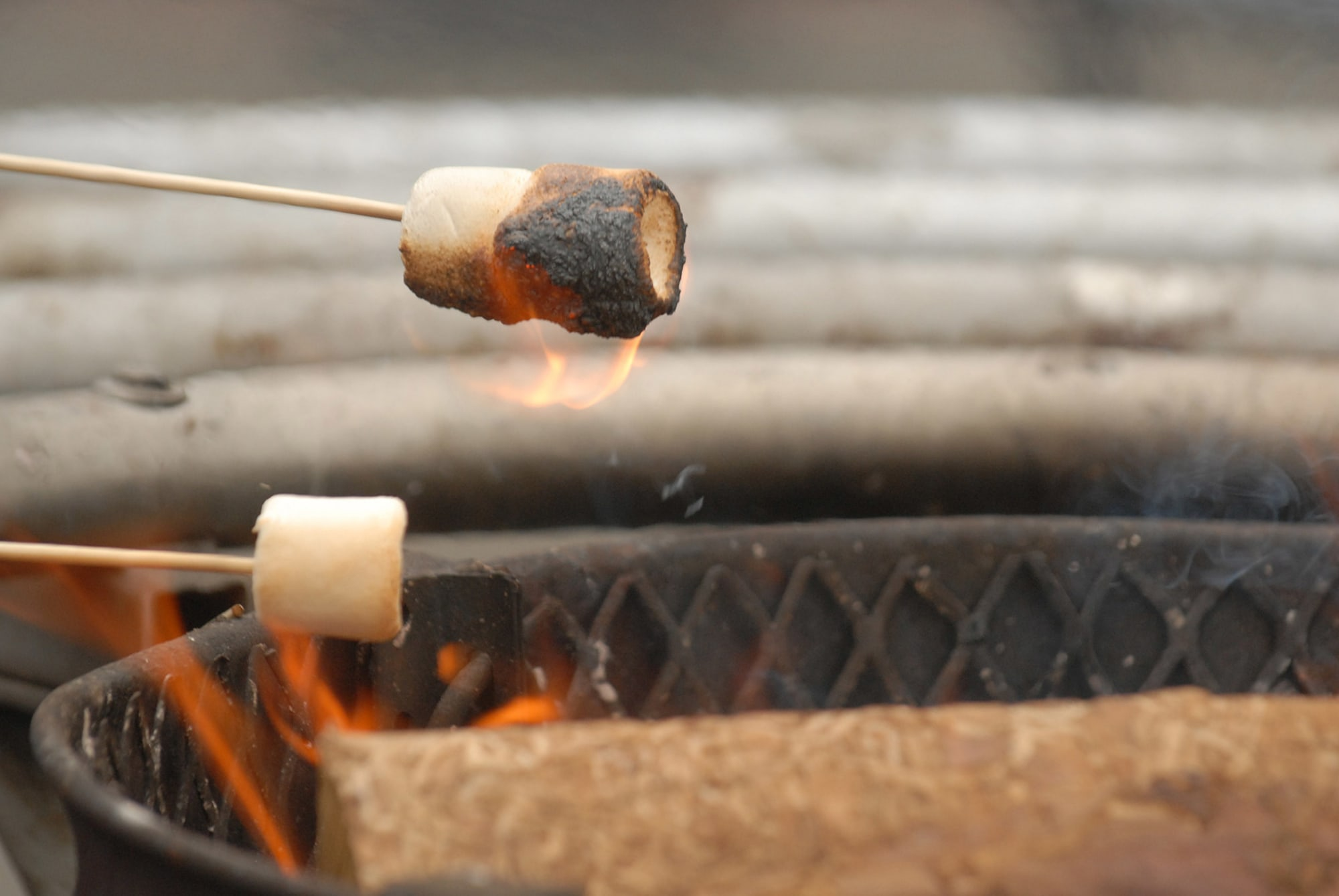 Best marshmallows that make you say give me some more