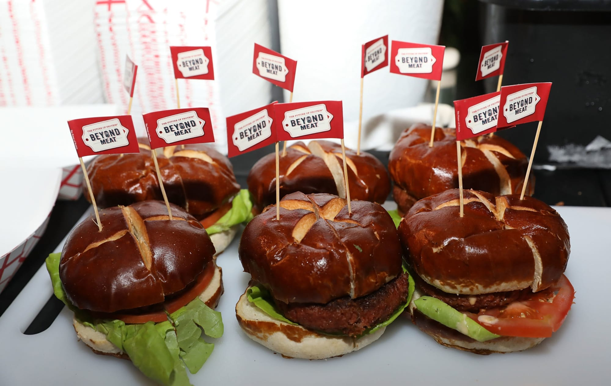 California Cookout Classic Burger recipe will change your grilling perspective