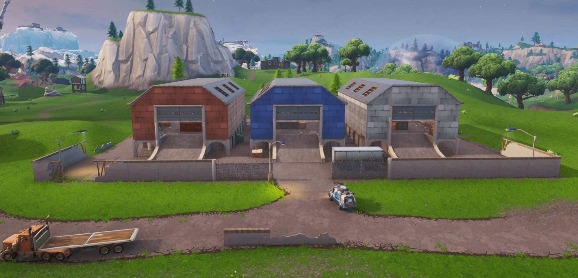 New Map Changes Fortnite Season 10 Fortnite Season 10 Map Changes And How They Will Impact The Map