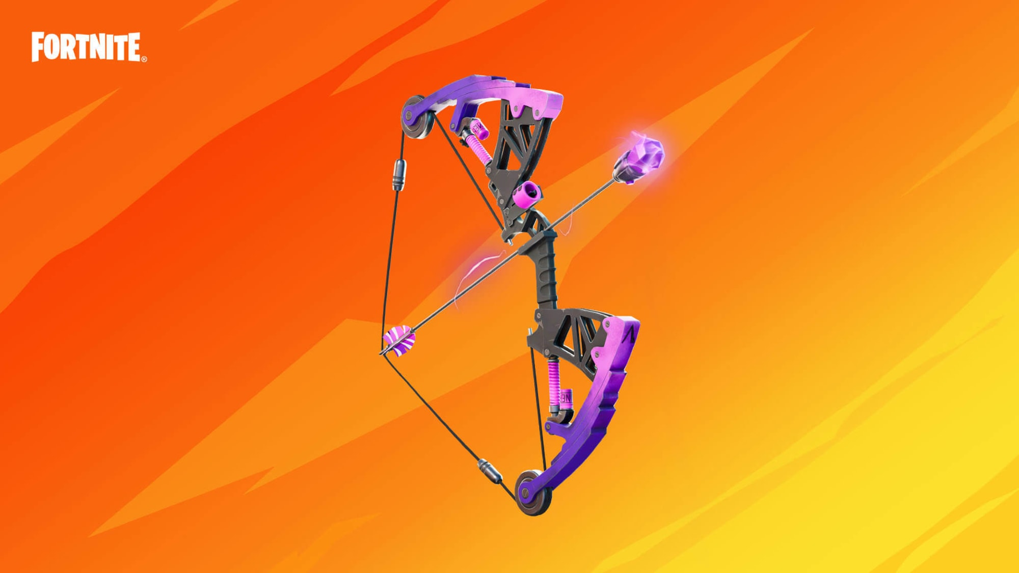 Fortnite: Bows go from great to amazing after buff