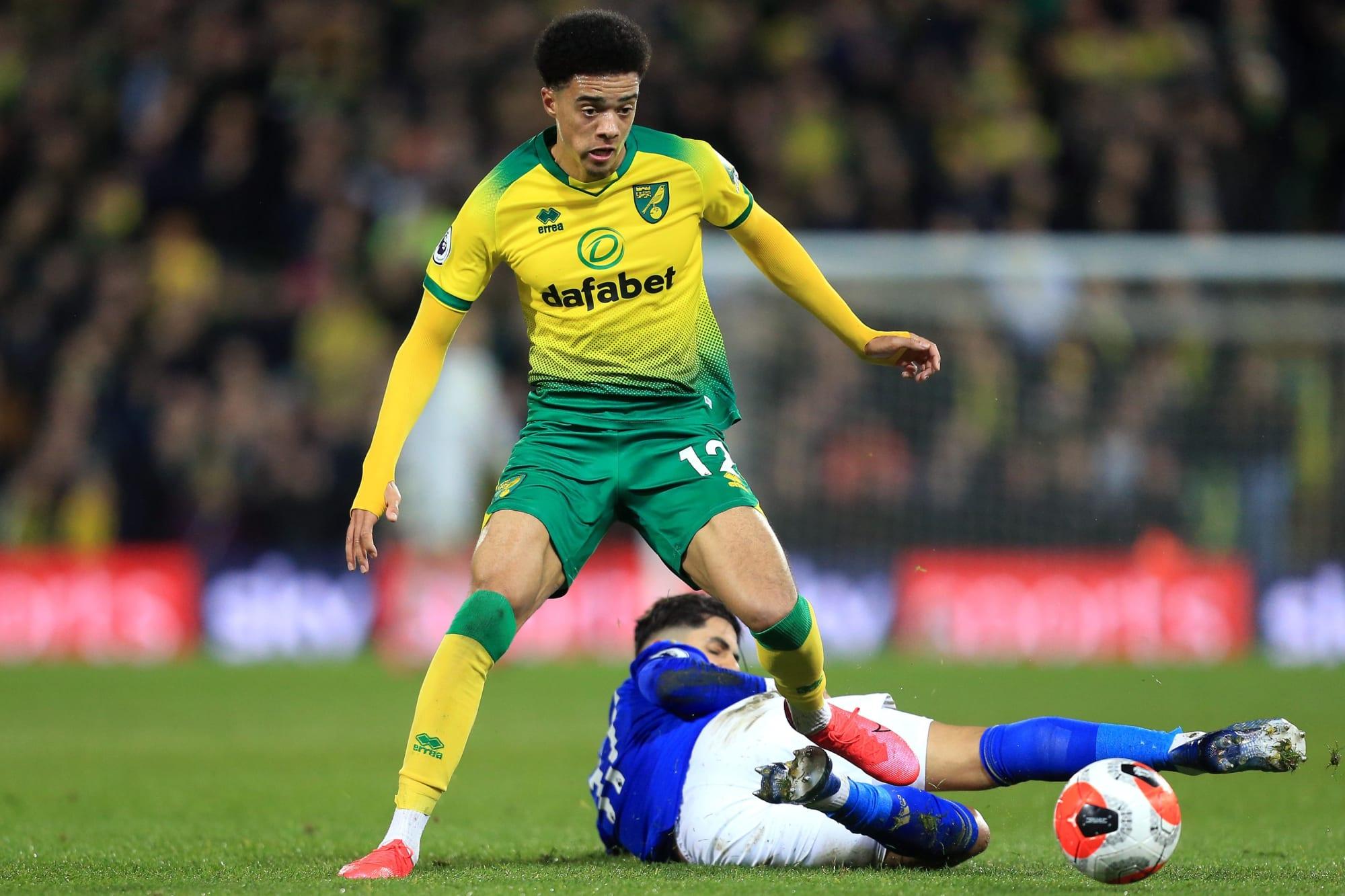 Should Leicester attempt to sign left-back Jamal Lewis?