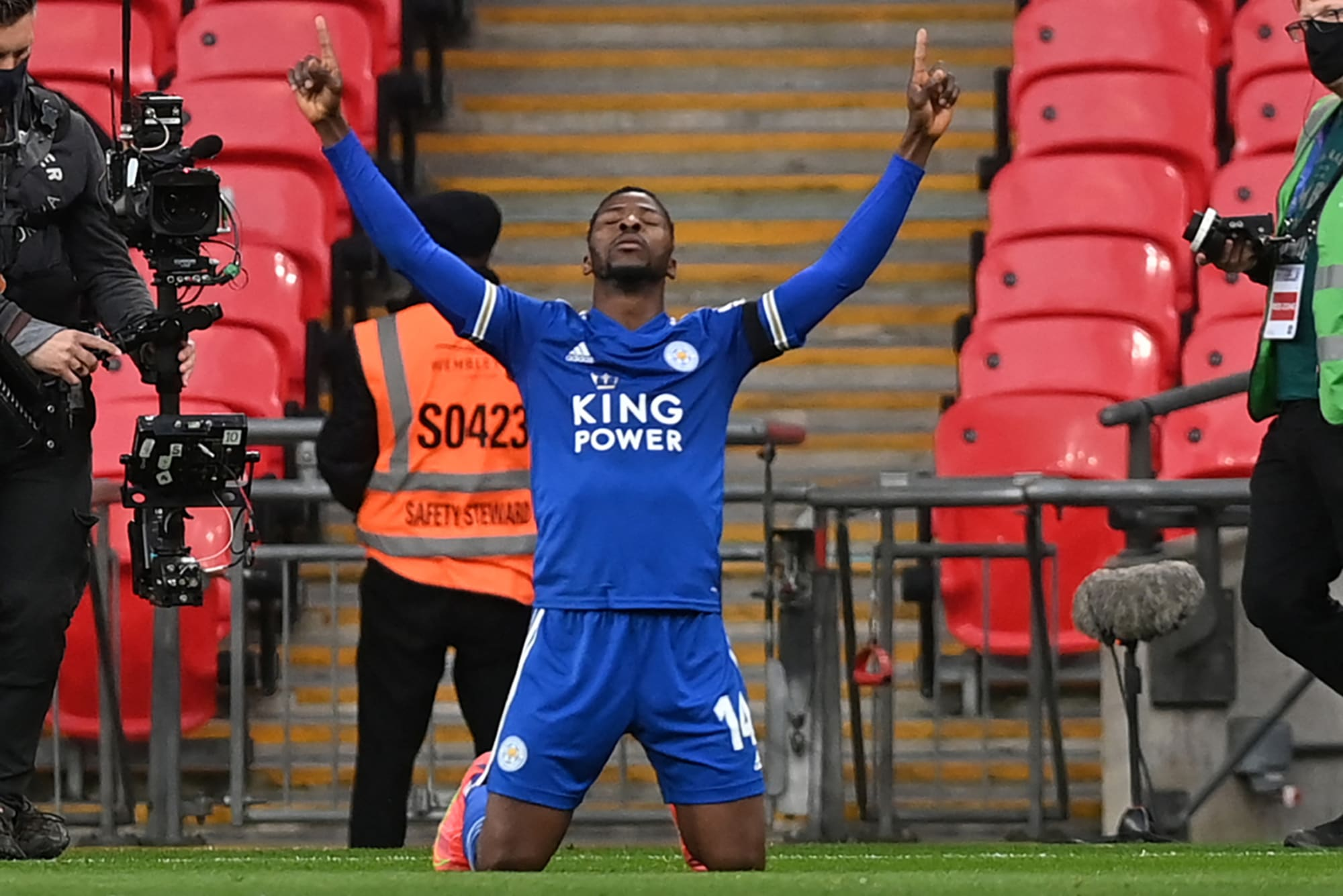 Leicester 1-0 Southampton: LCFC the disruptor of elite clubs