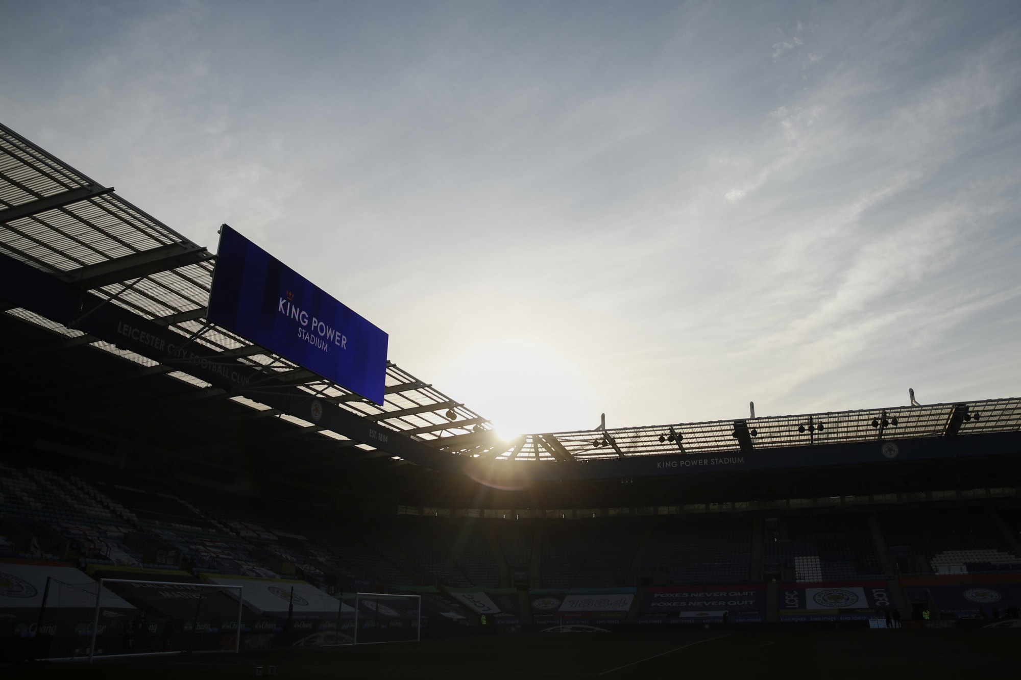Leicester v Tottenham: injuries and expected line-ups