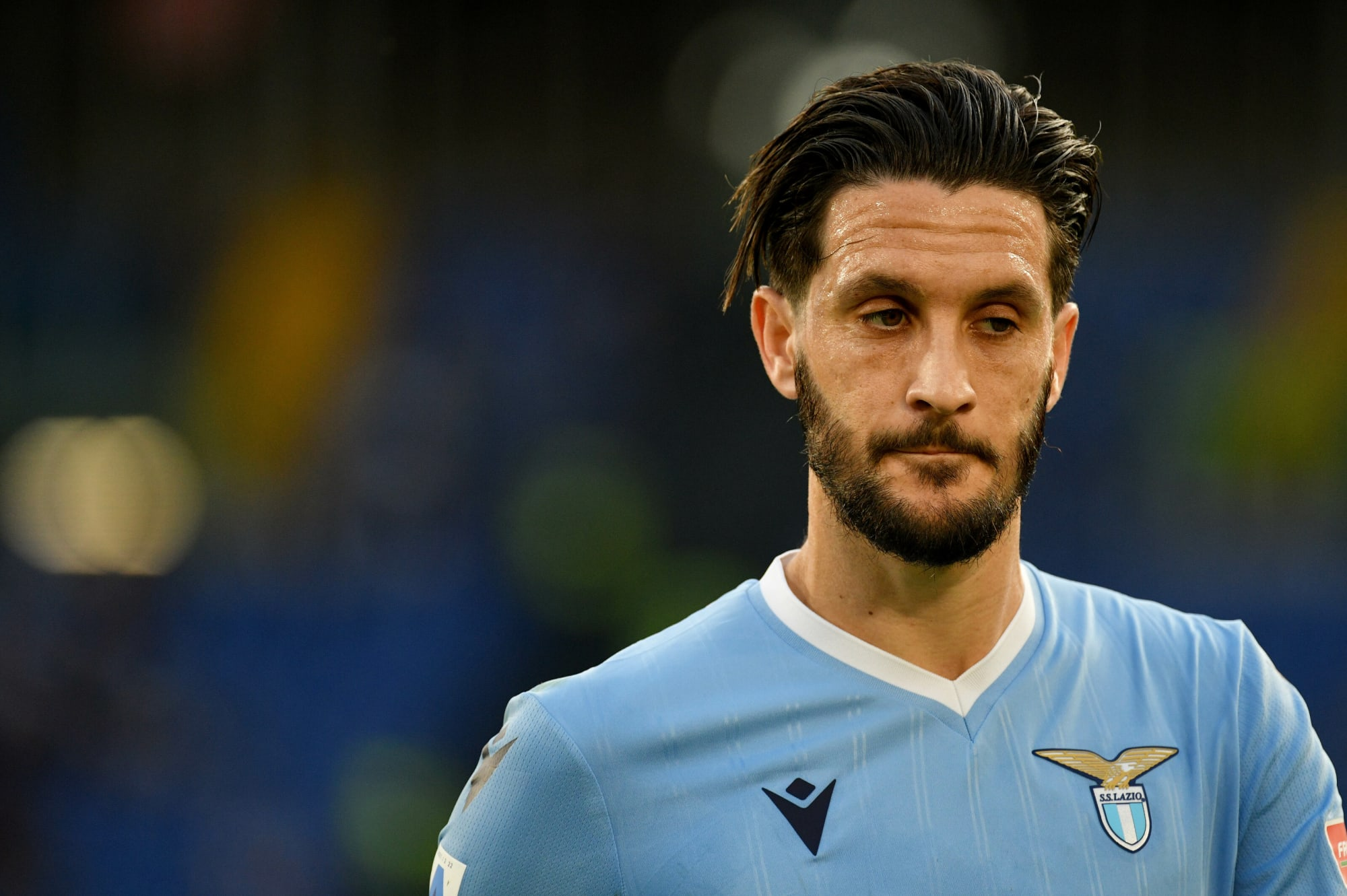 Everything you need to know about Leicester's interest in Luis Alberto