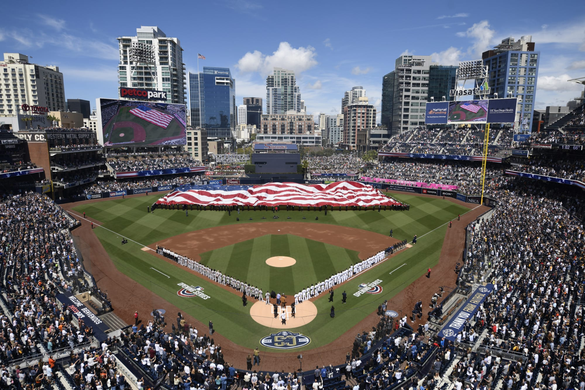 San Diego Padres: When is Opening Day 2021?