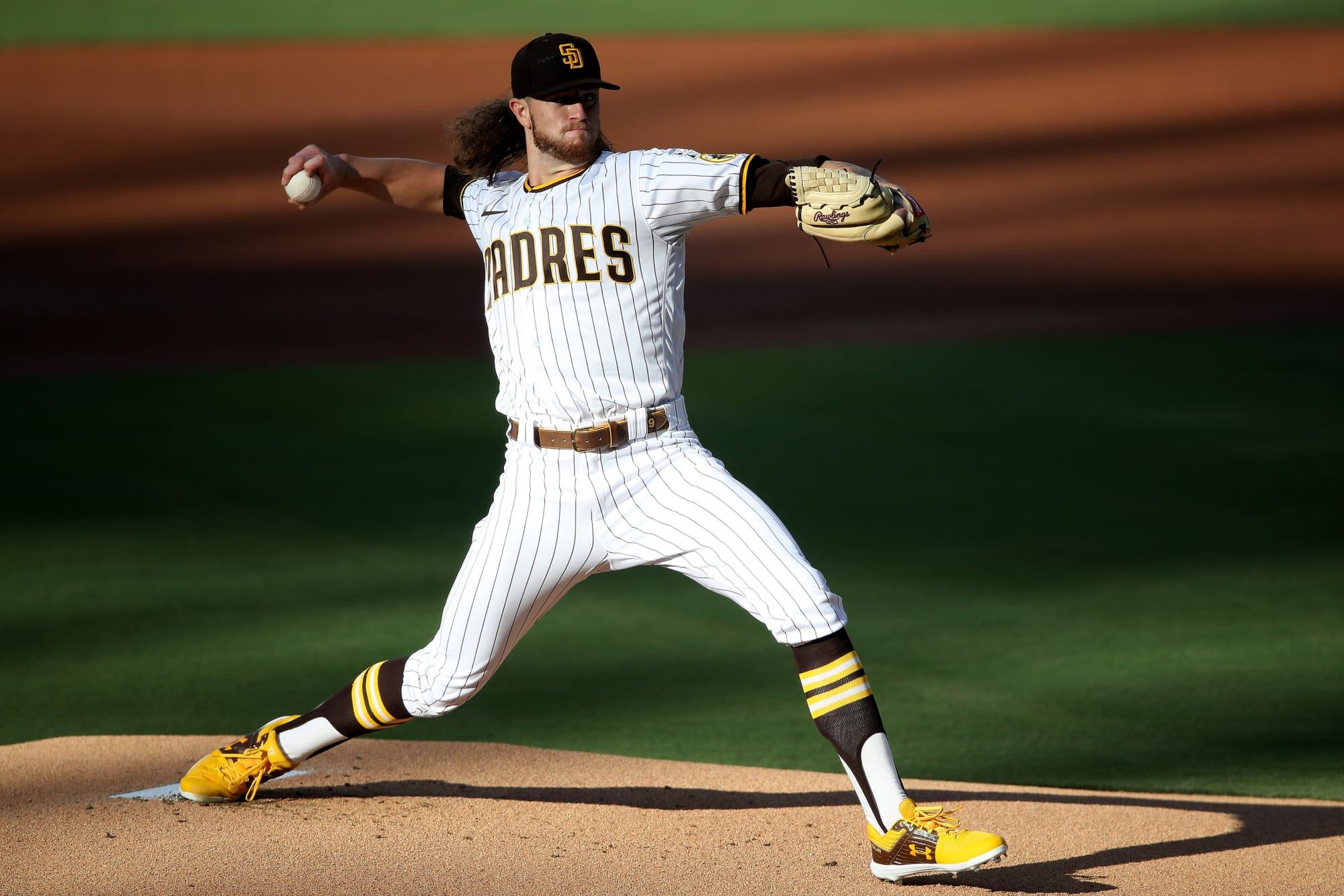 Padres: Three things to watch in Dodgers series