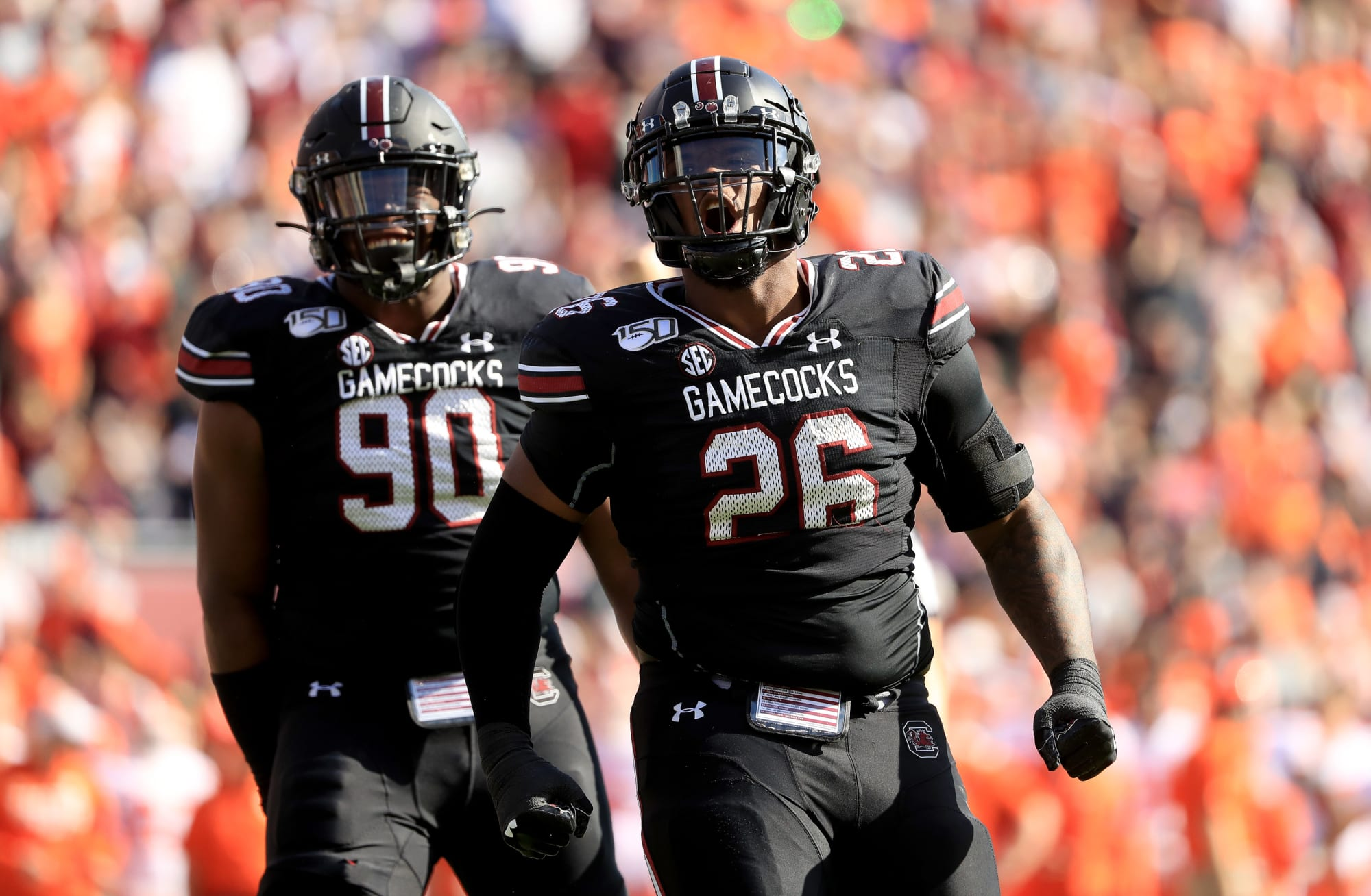 South Carolina football: 3 questions at defensive line