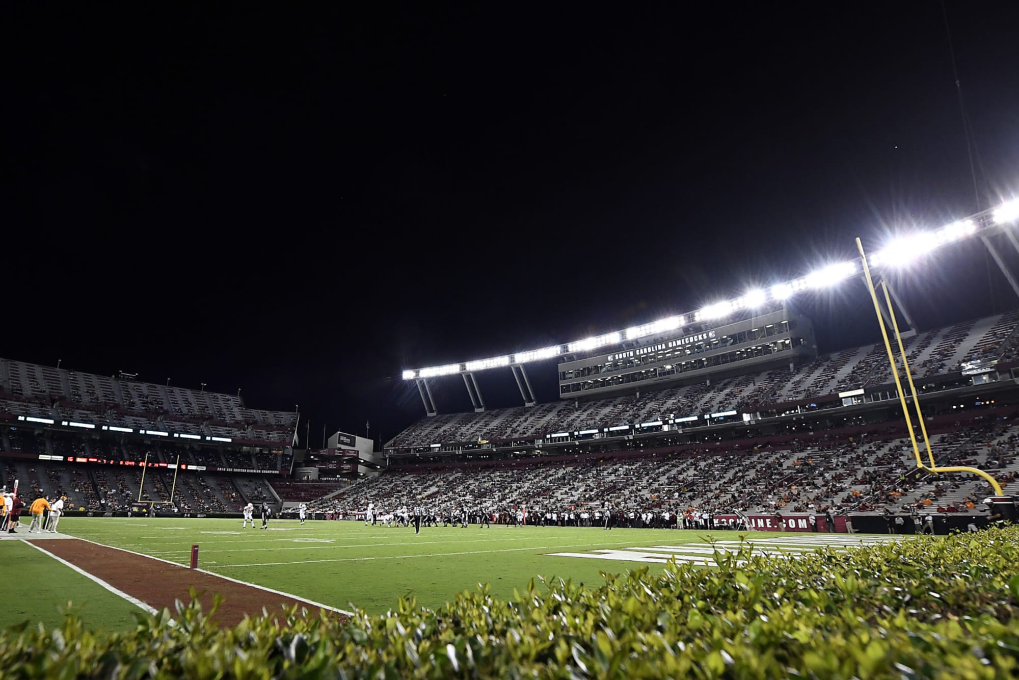 South Carolina football: DB target Kajuan Banks to commit on Friday