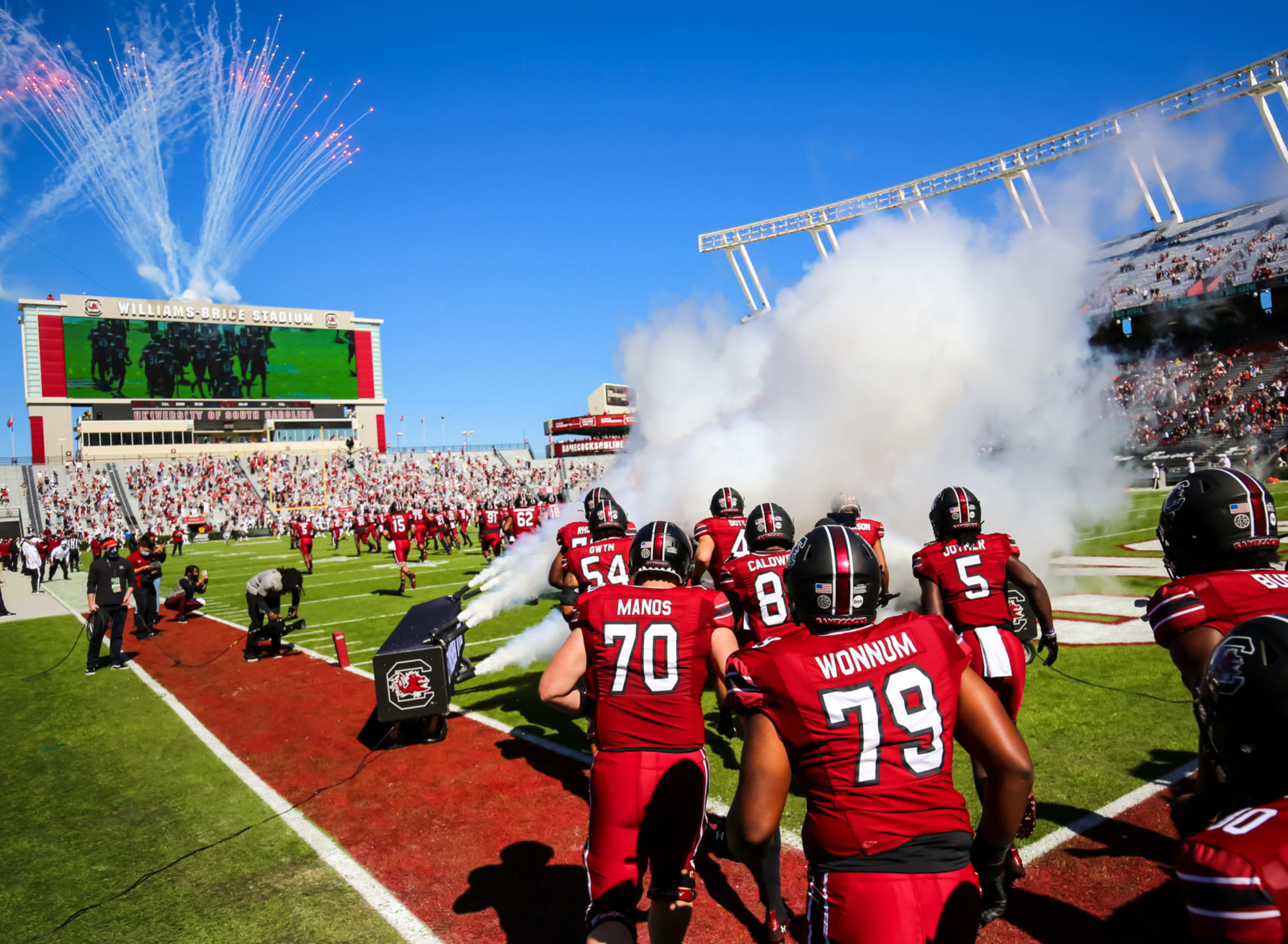 South Carolina football: Can Gamecocks be next first-time national champion?