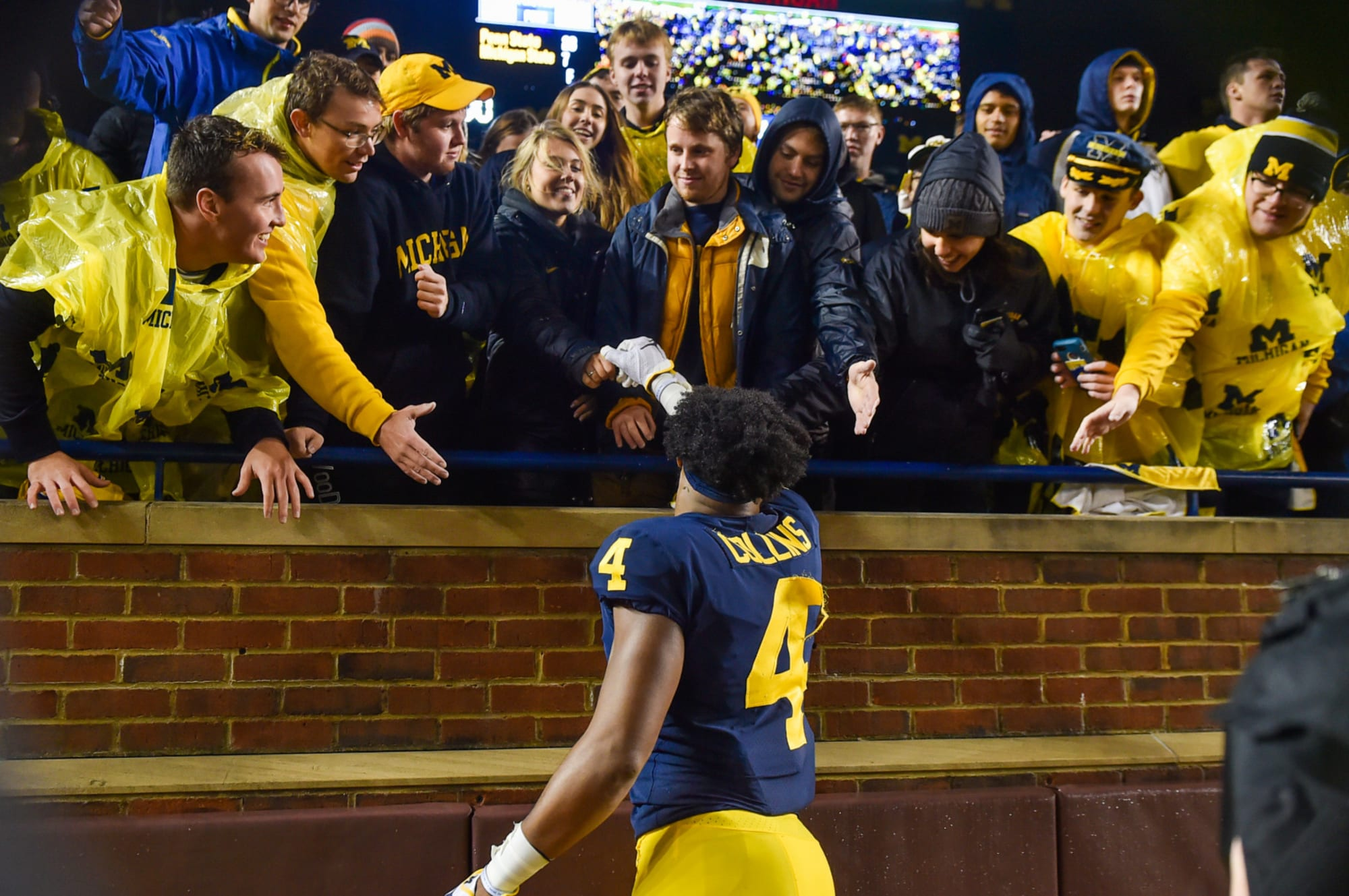 Michigan Football: Hunting for Wolverines next Heisman winner