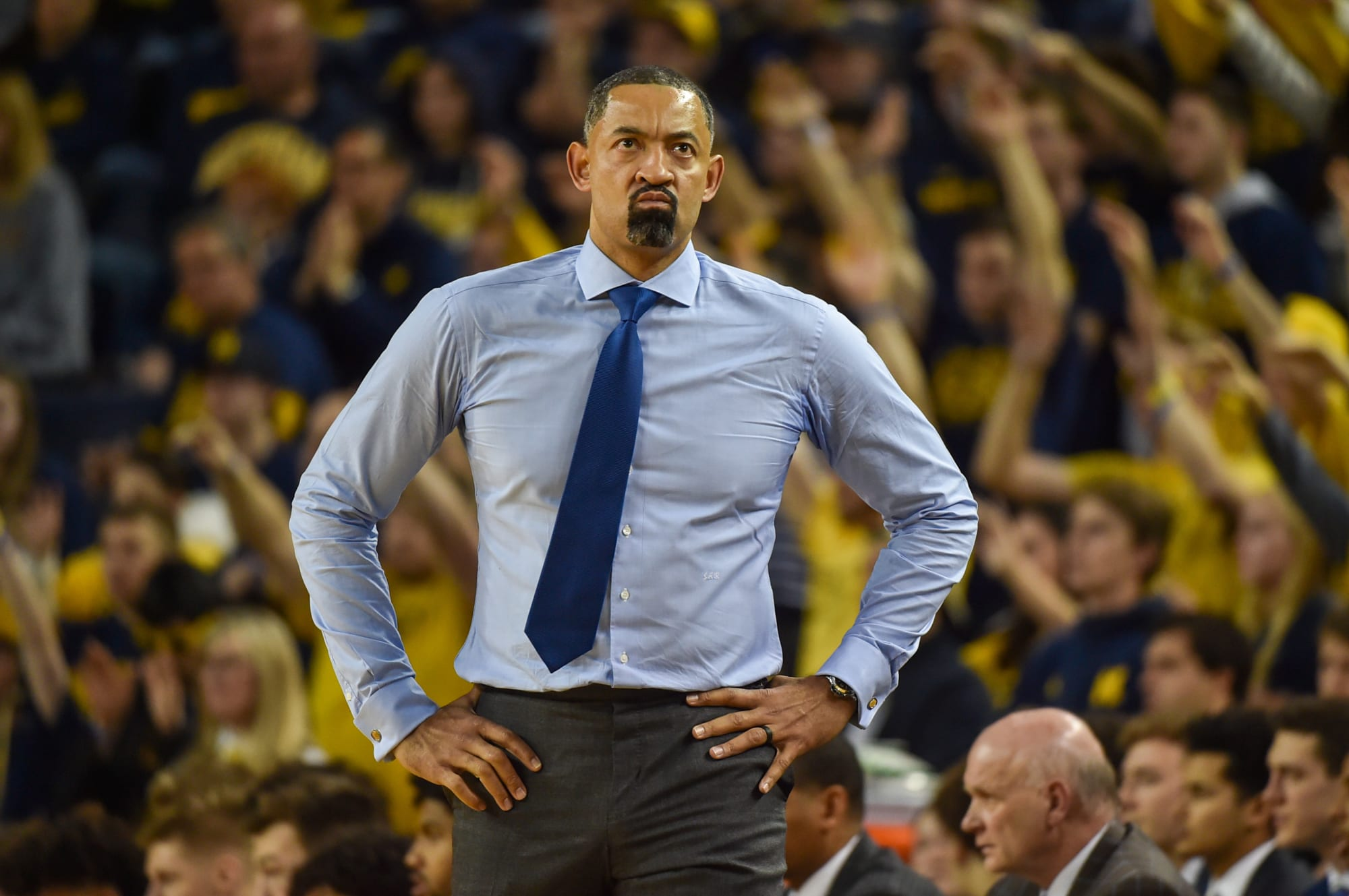 Michigan Basketball: Are Wolverines nearing a national title?
