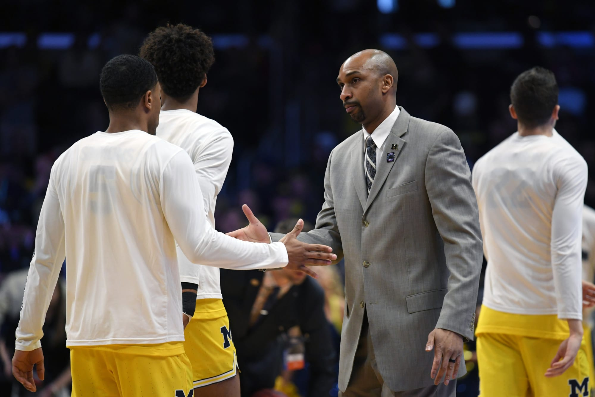 Michigan Basketball: Wolverines offer to PG Frankie Collins is significant