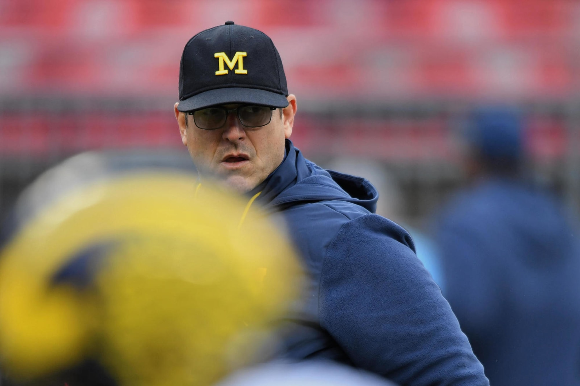 Michigan Football: Wolverines trying to build on in-state momentum