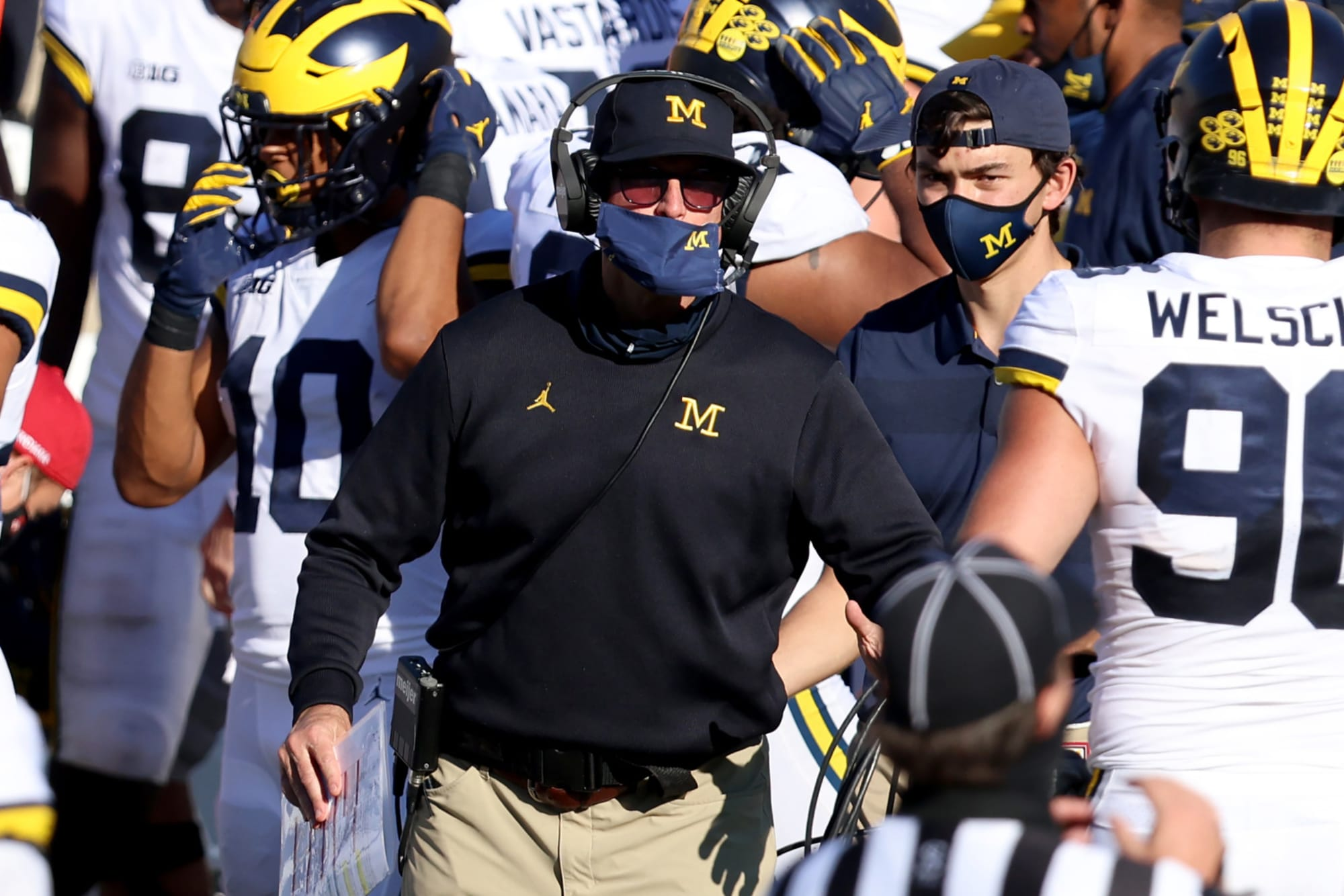 Breaking down where Michigan Football lands on ESPN's power index