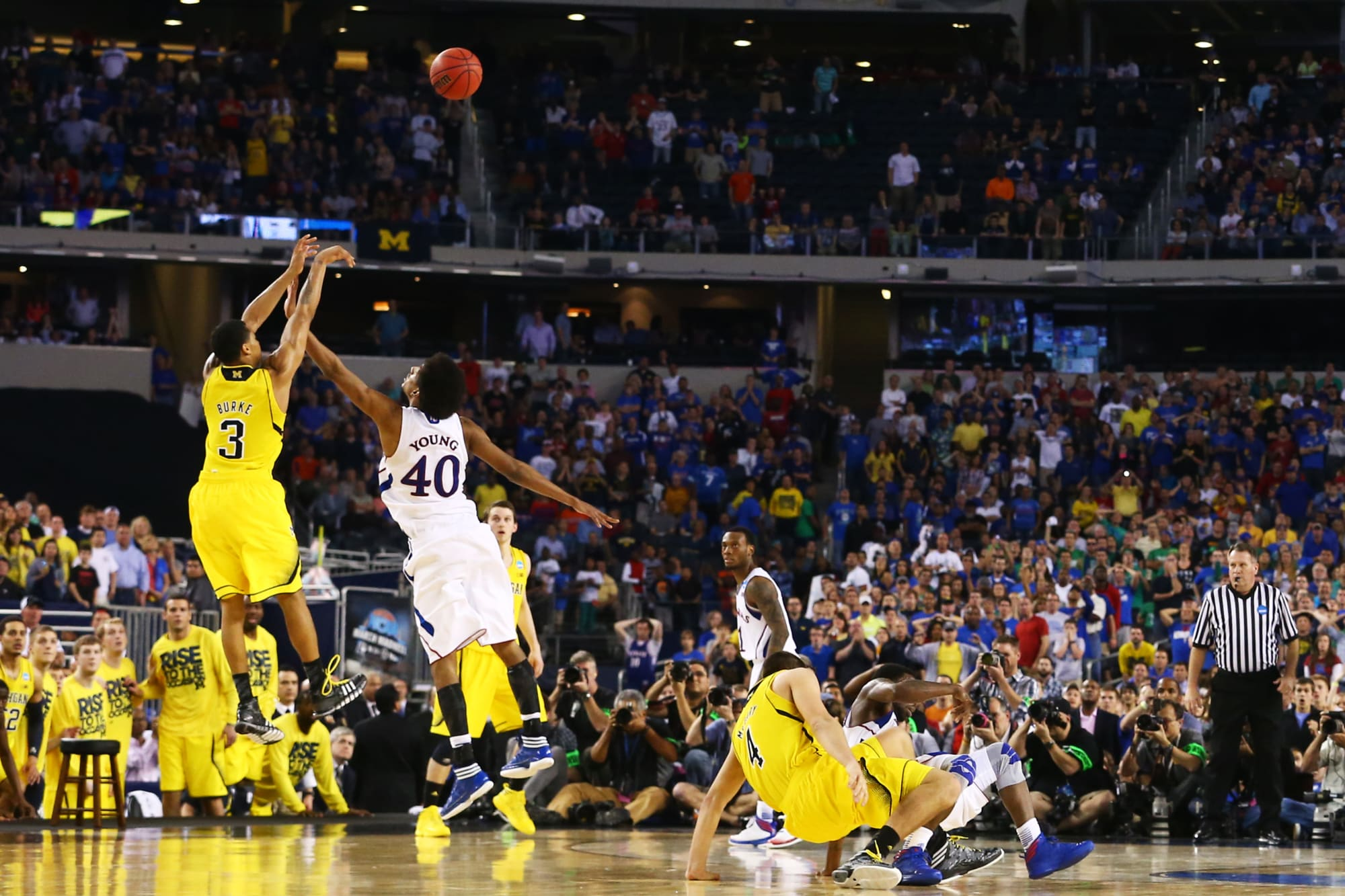 Michigan Basketball: Top 10 All-Time Wolverine point guards