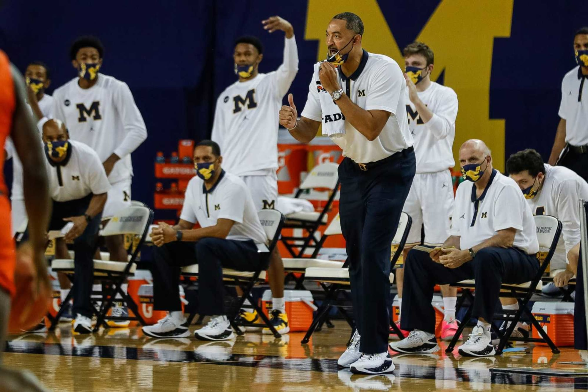3 Predictions for Michigan Basketball against Ball State