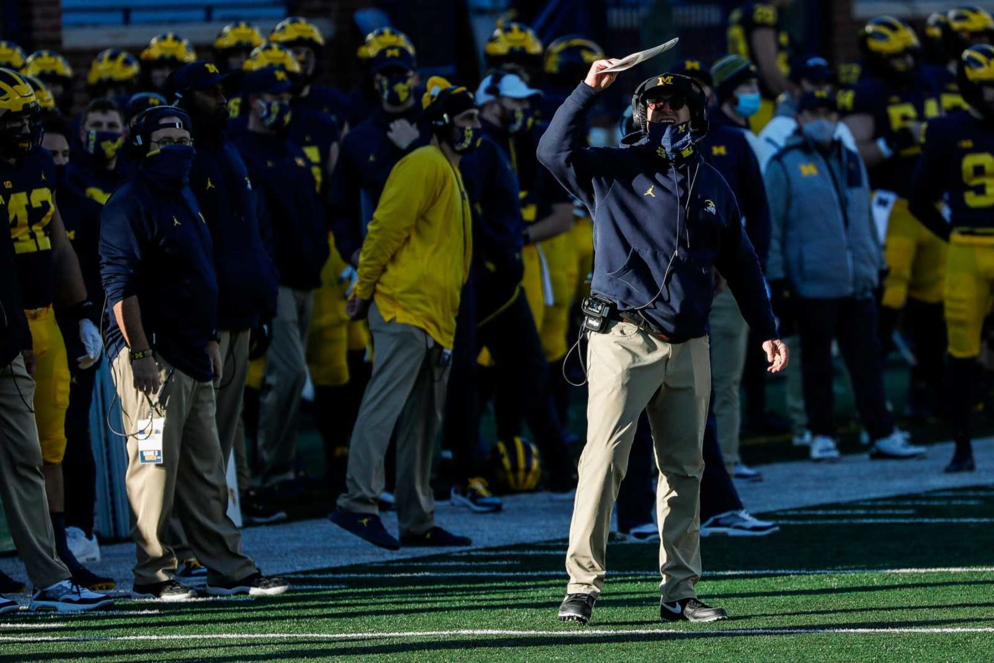 Michigan Football: Wolverines adding former player to key off-field role