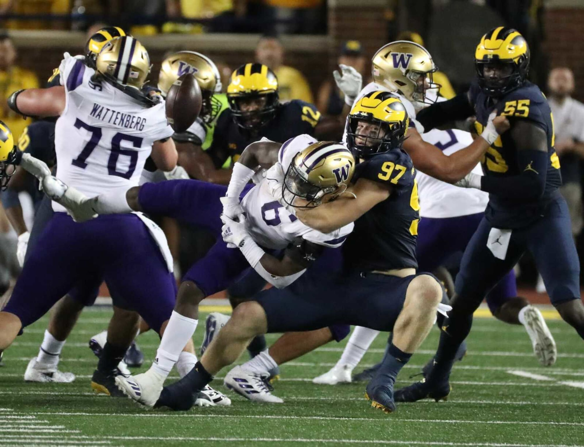 Michigan Football: 3 keys for Wolverines against Northern Illinois
