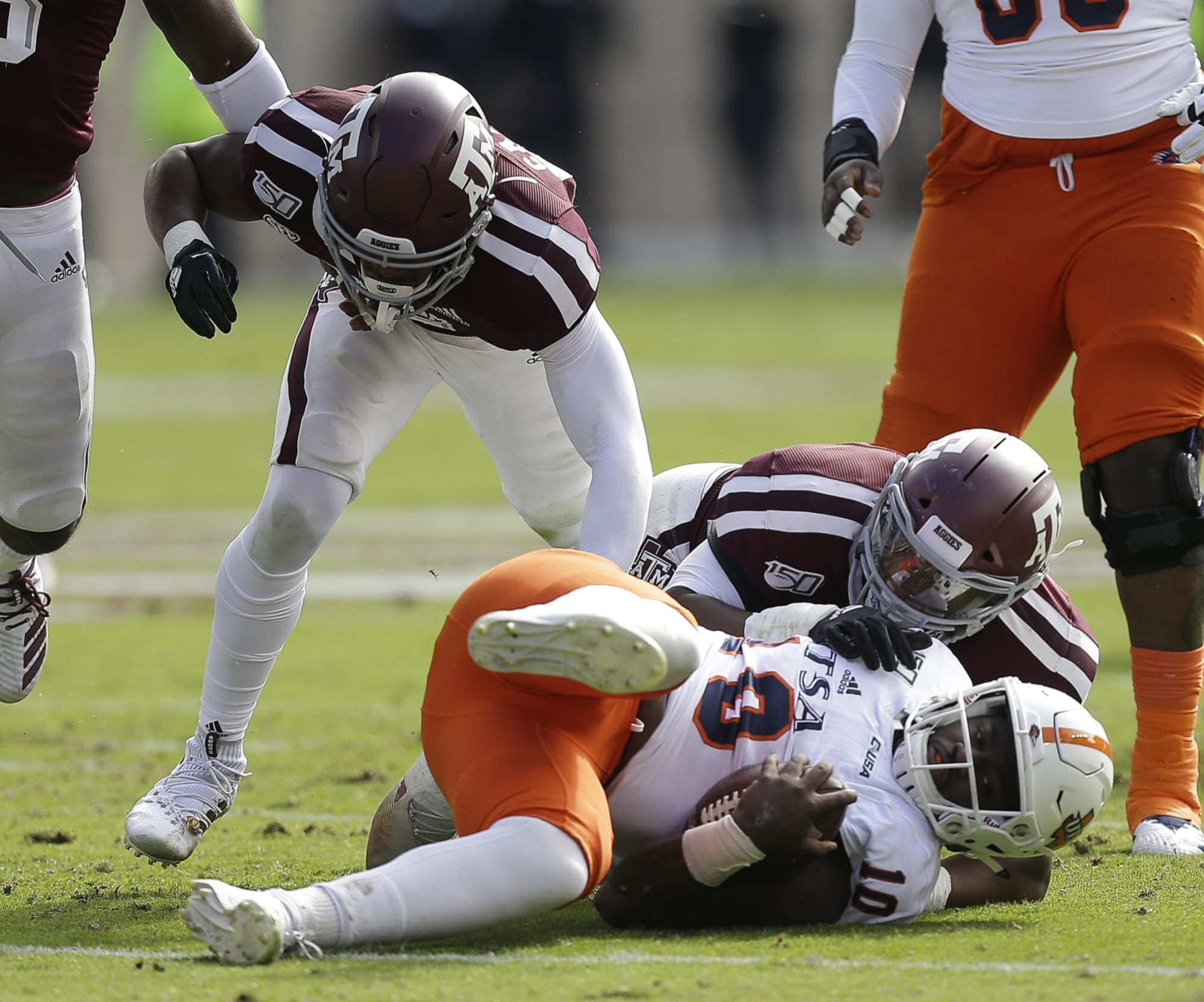 Texas A&M Football: What impact will Shemar Turner have in 2021?