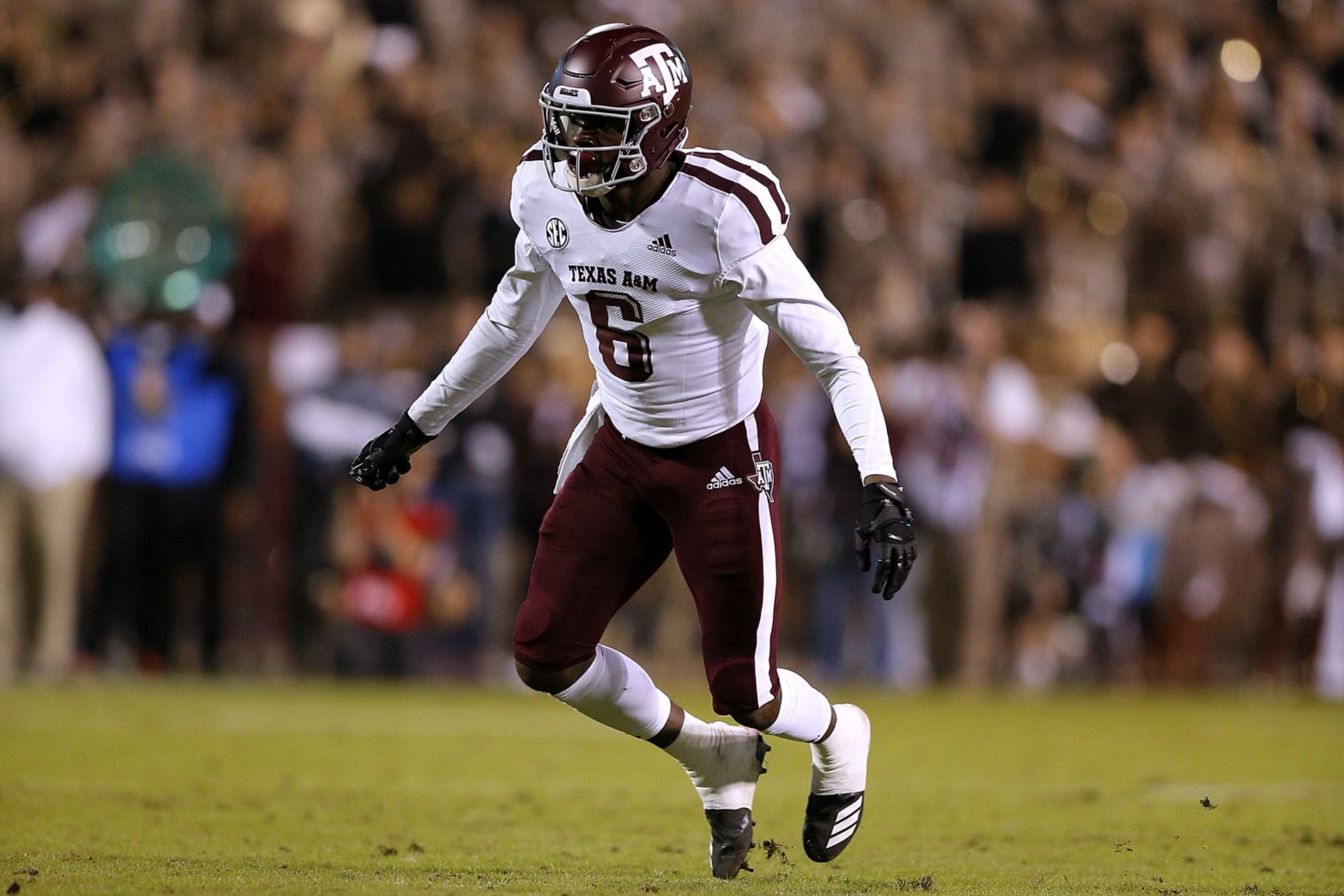 Texas A M Football Secondary Needs To Step Up In Gator Bowl