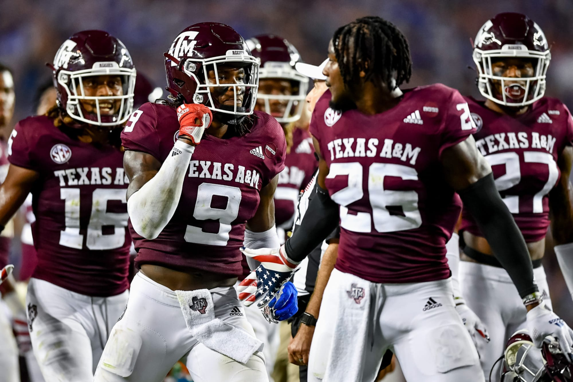 Texas A&M Football: Why Aggies should be most feared team in the SEC