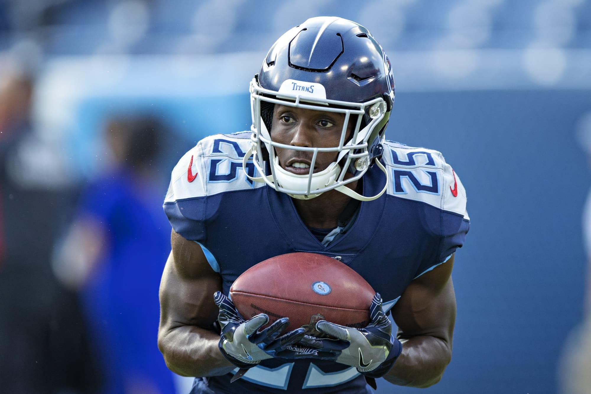 NY Giants: Why Adoree' Jackson solidifies the pass defense