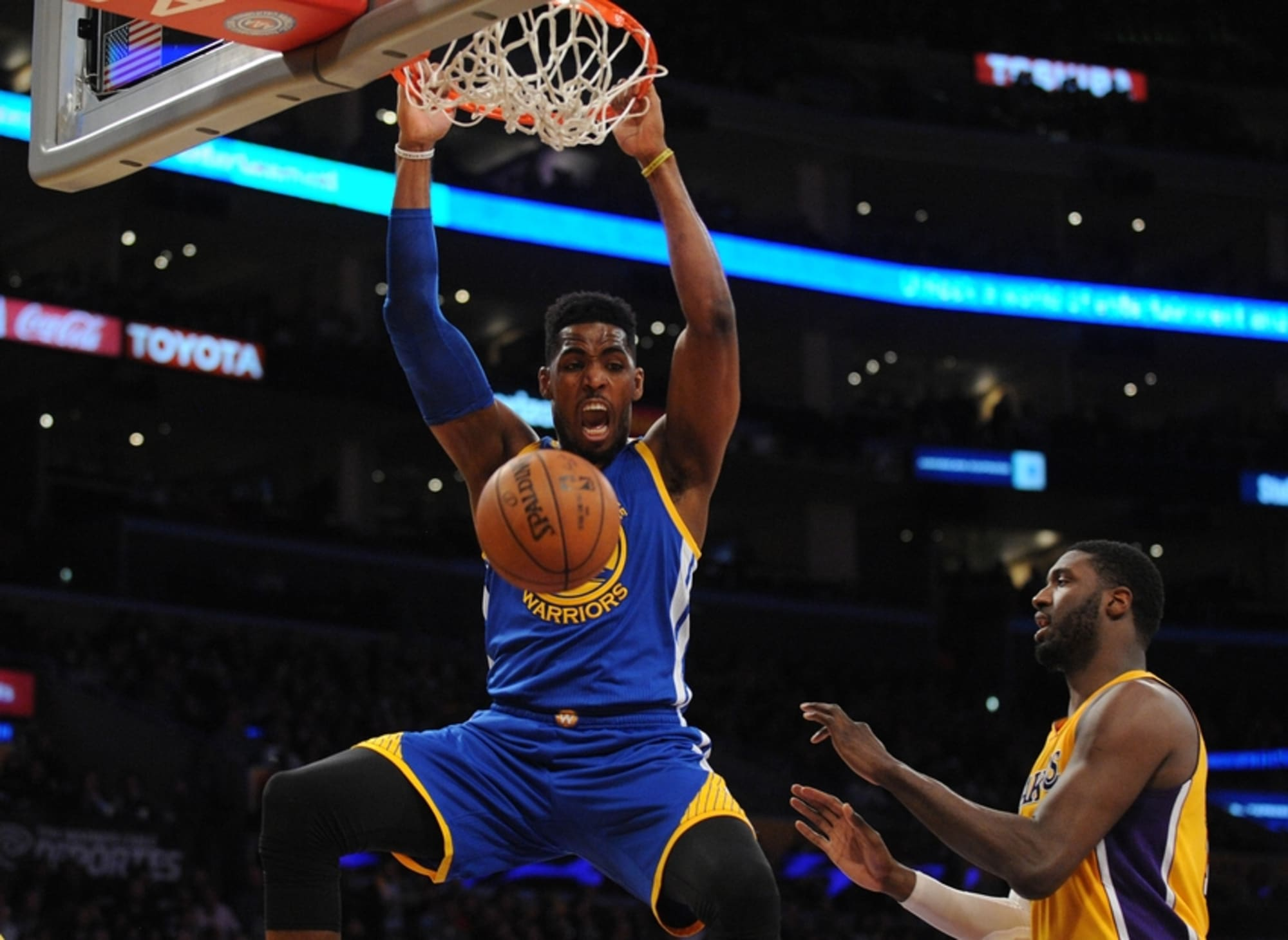 Golden State Warriors The Issue Of Jason Thompson