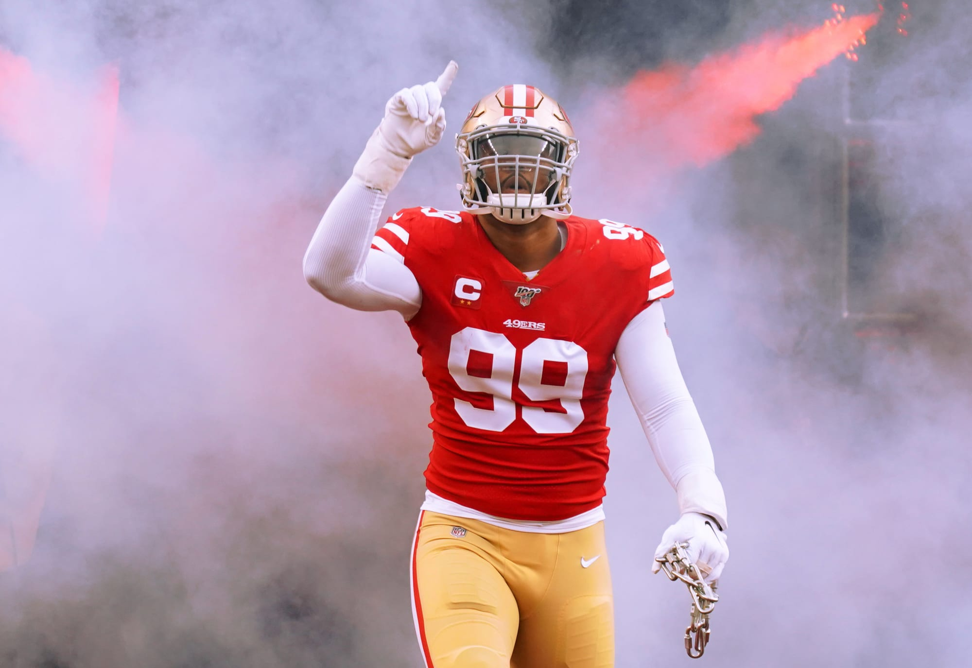 49ers: Complete grade and analysis of the 2020 offseason