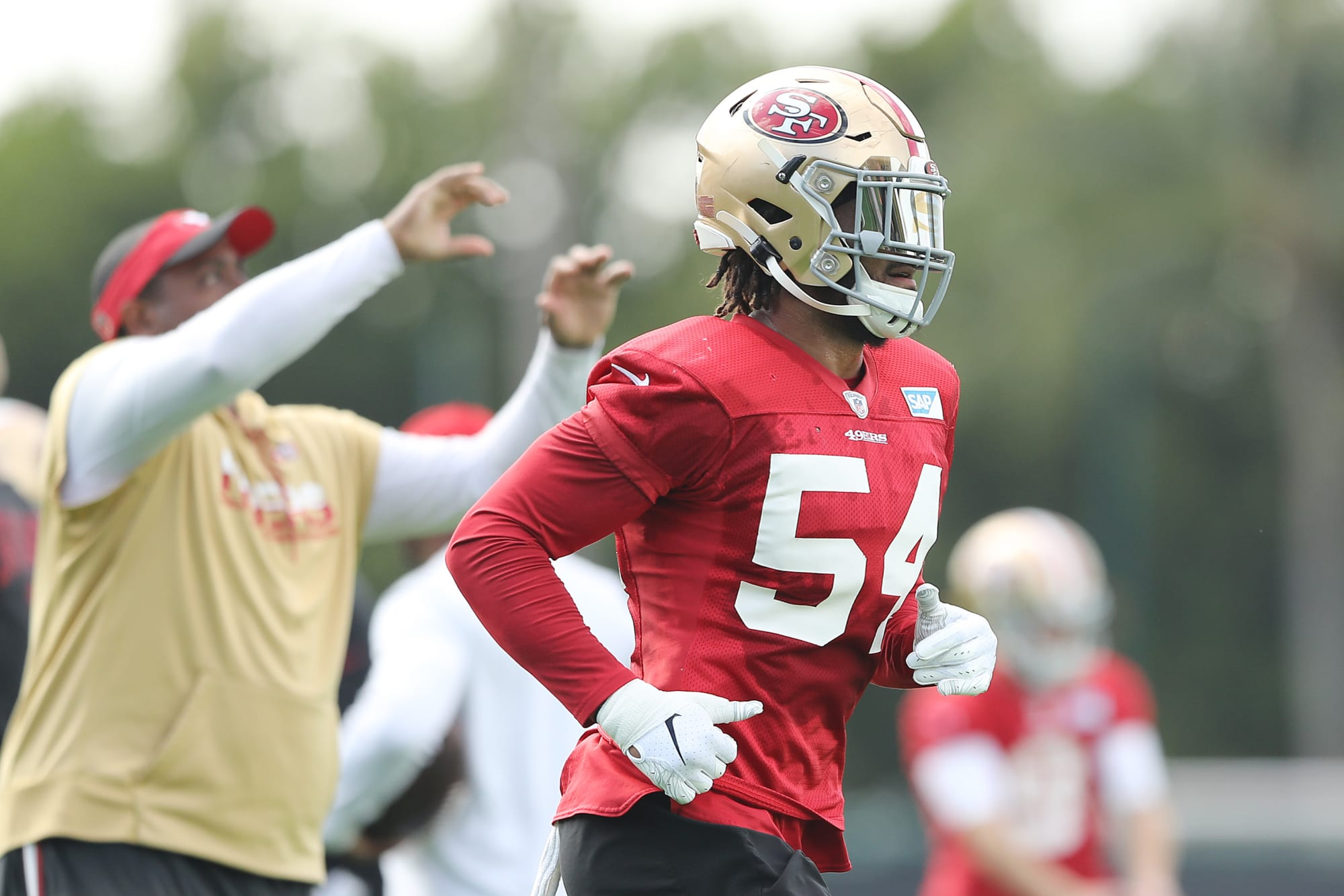 49ers have few difficulties to iron out ahead of Week 2 against the New York Jets
