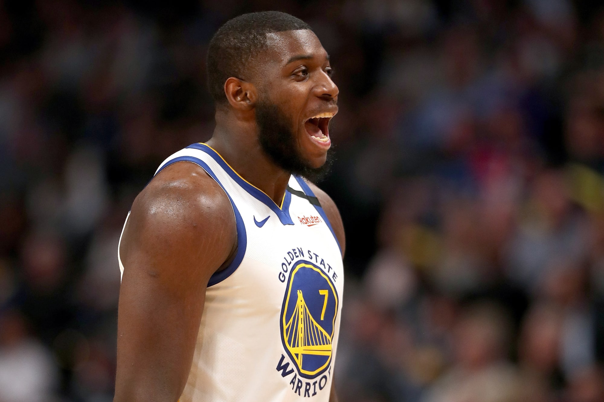 Warriors: Eric Paschall named to NBA All-Rookie first team