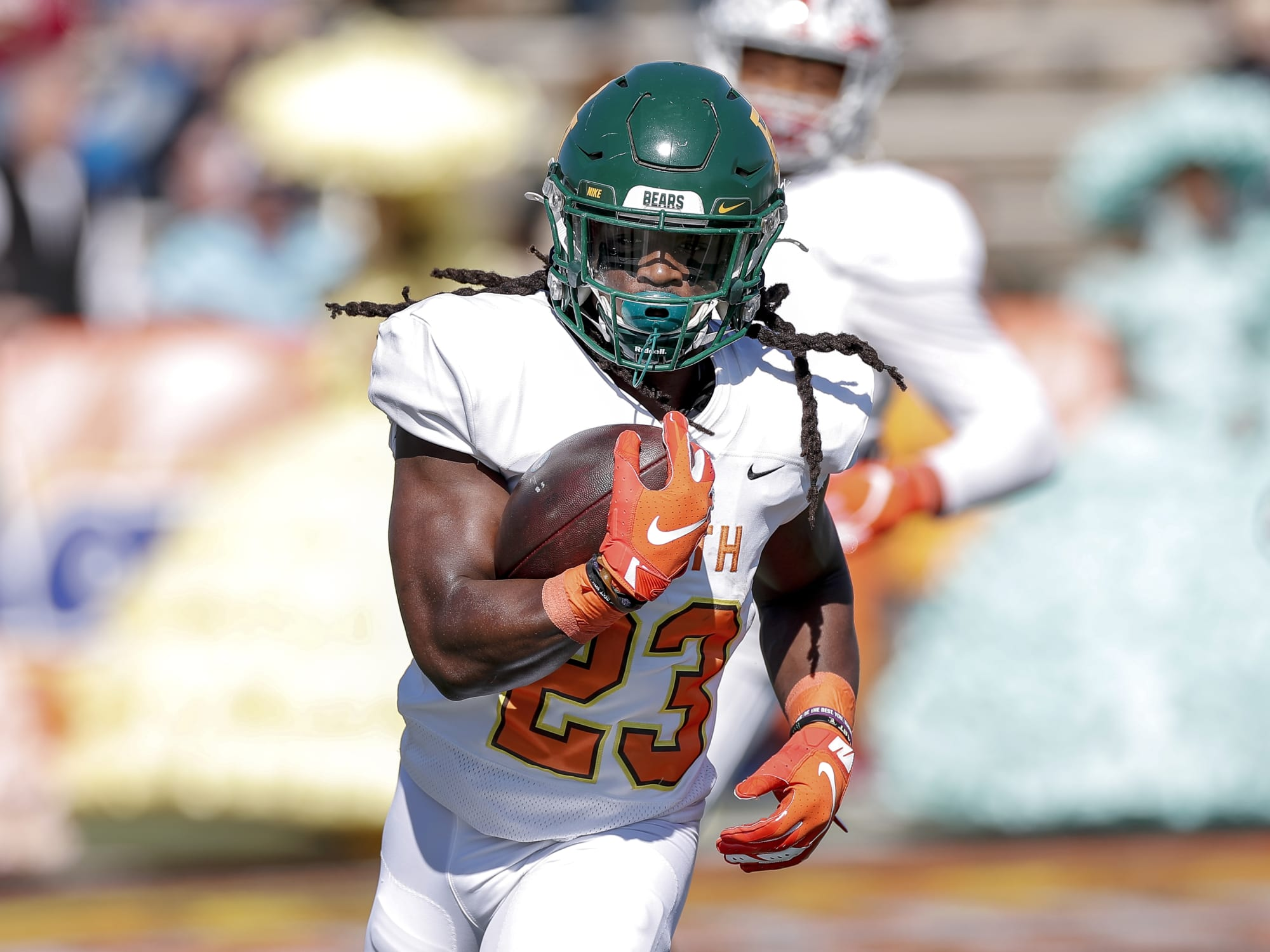 49ers: Could JaMycal Hasty secure the third-down running back role?