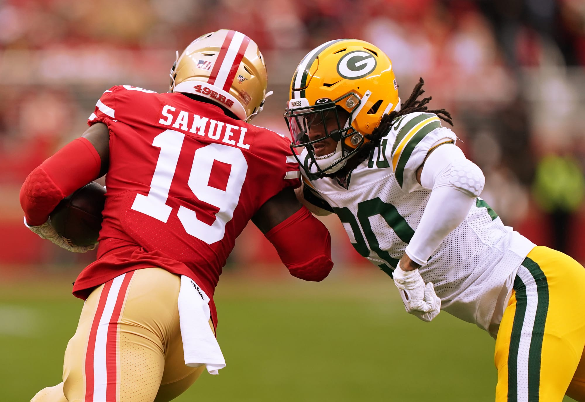 49ers dealing with injuries and ongoing COVID-19 concerns