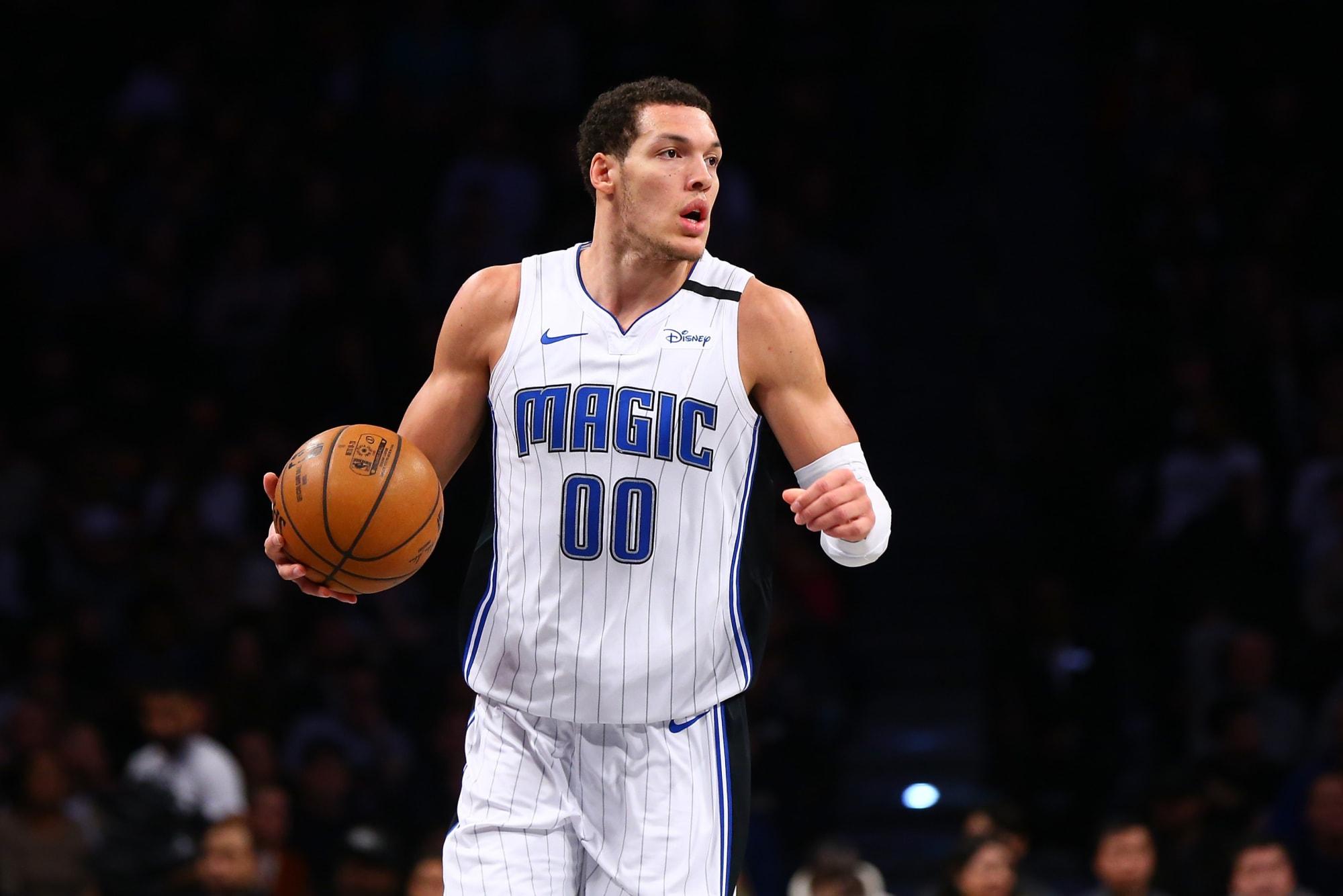 Warriors: Do the Aaron Gordon trade rumors make sense?