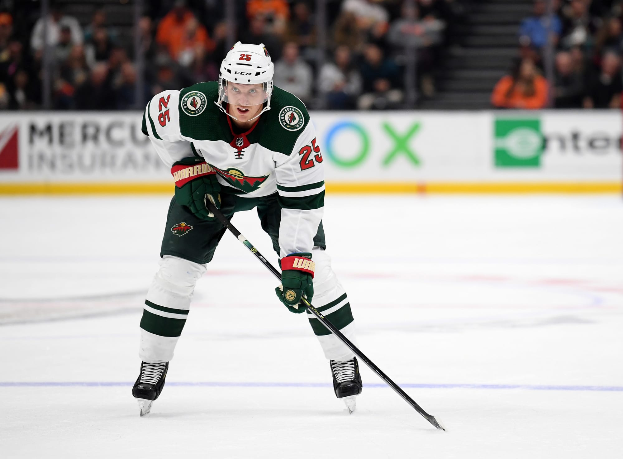 What Does a Long-Term Contract Extension Look Like For Jonas Brodin?